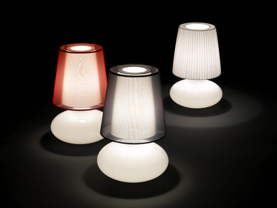 Muf Table Lamp Table Lights From Bover Architonic