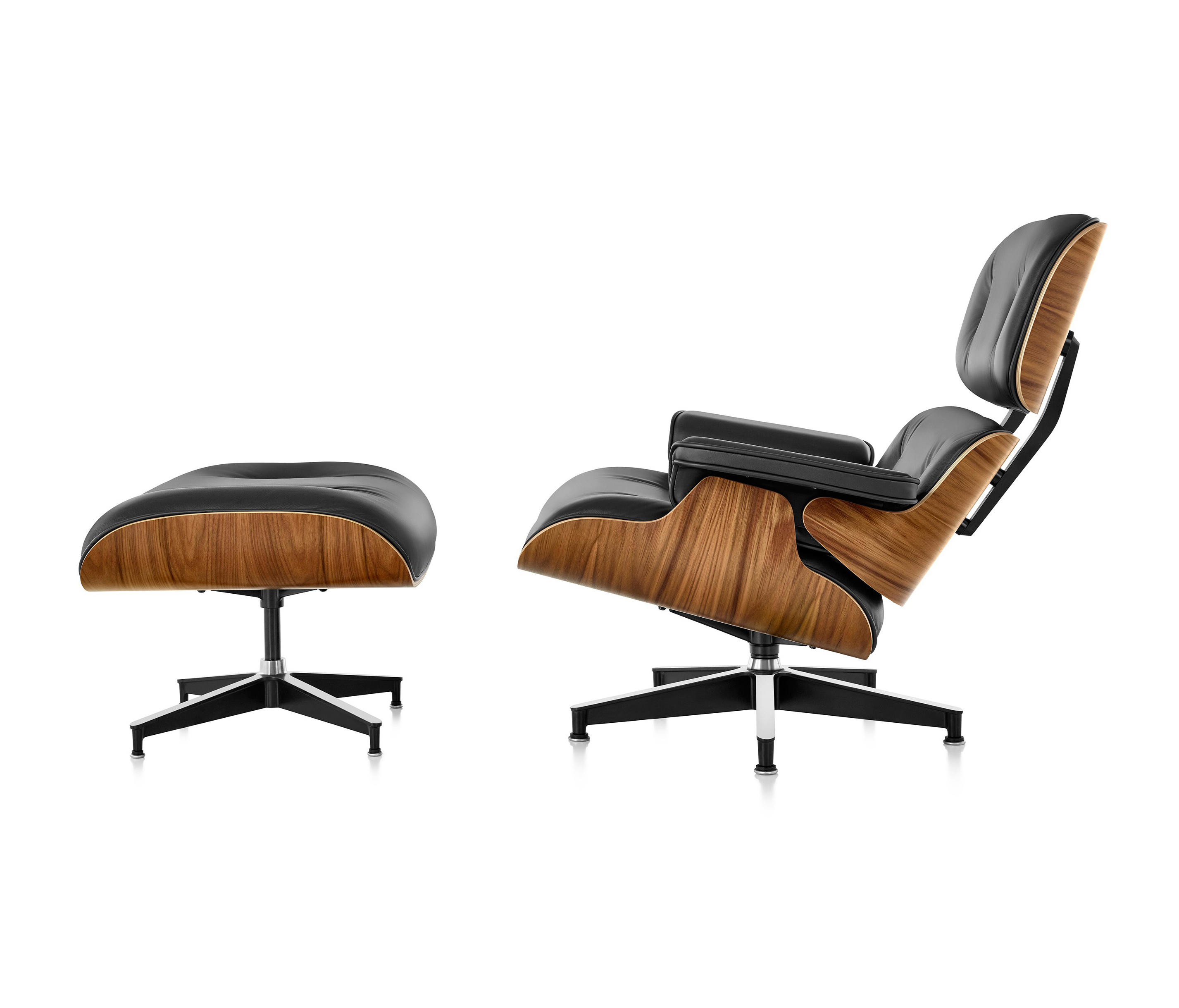 Miller Sessel Eames Lounge Chair And Ottoman Sessel Von Herman Miller Architonic