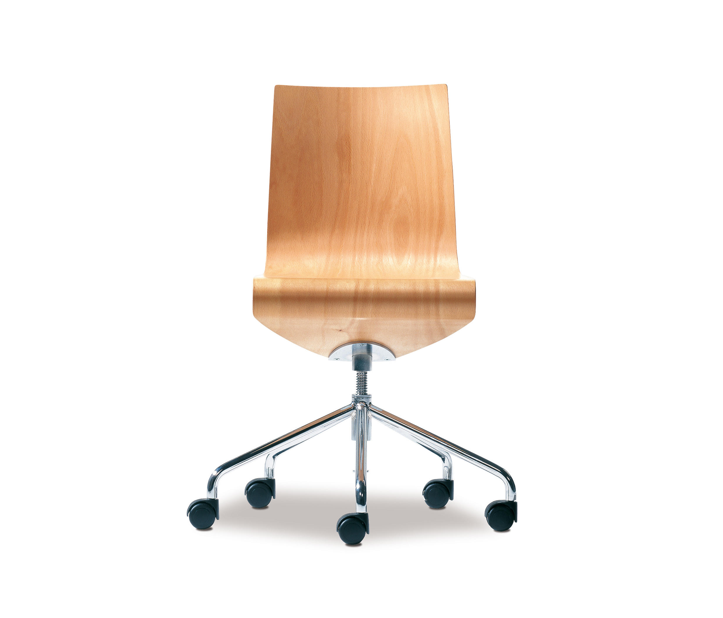 Working Chair Seesaw Working Chair Office Chairs From Richard Lampert Architonic