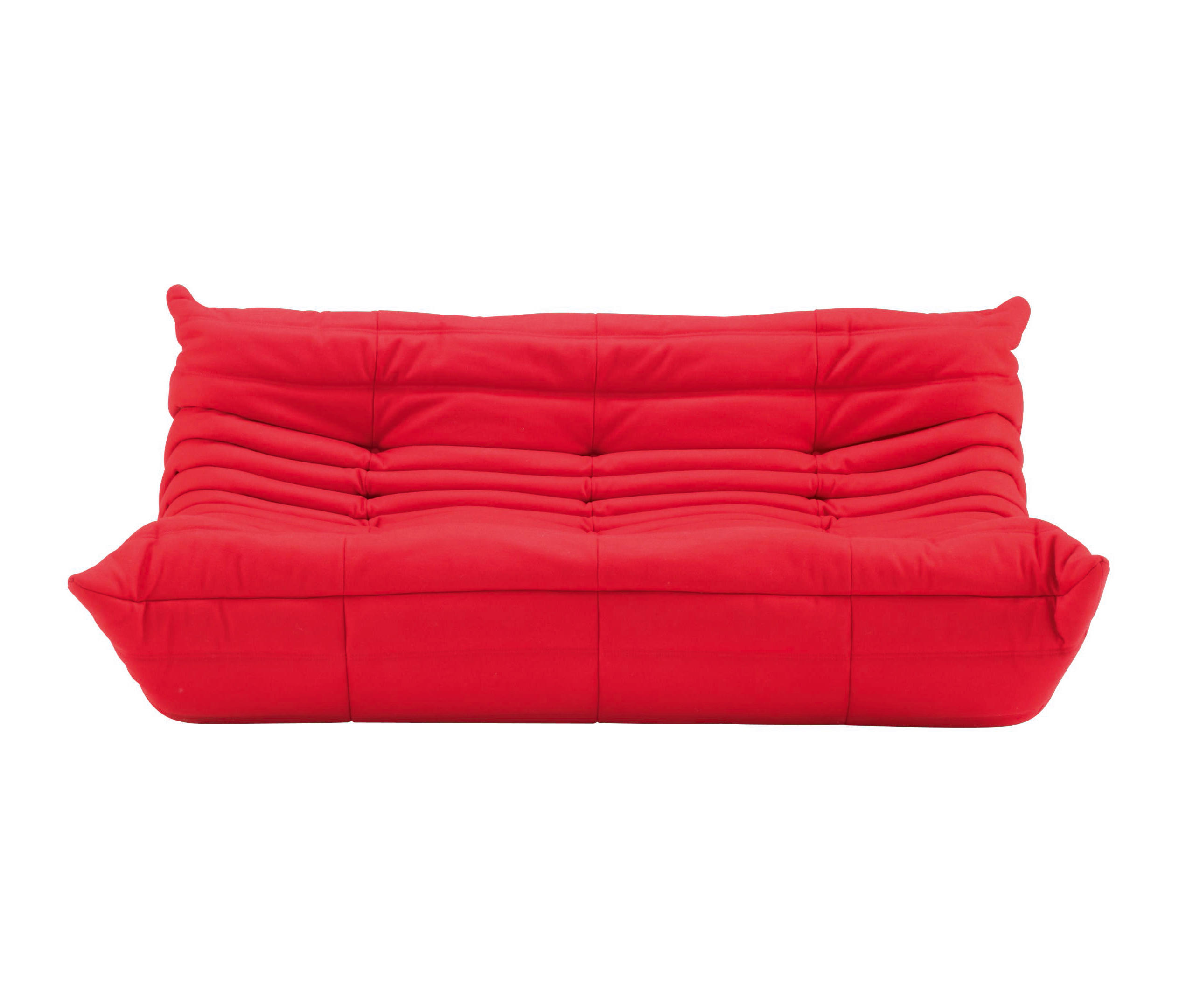 Togo Sofa Togo Large Settee Without Arms Sofas From Ligne Roset