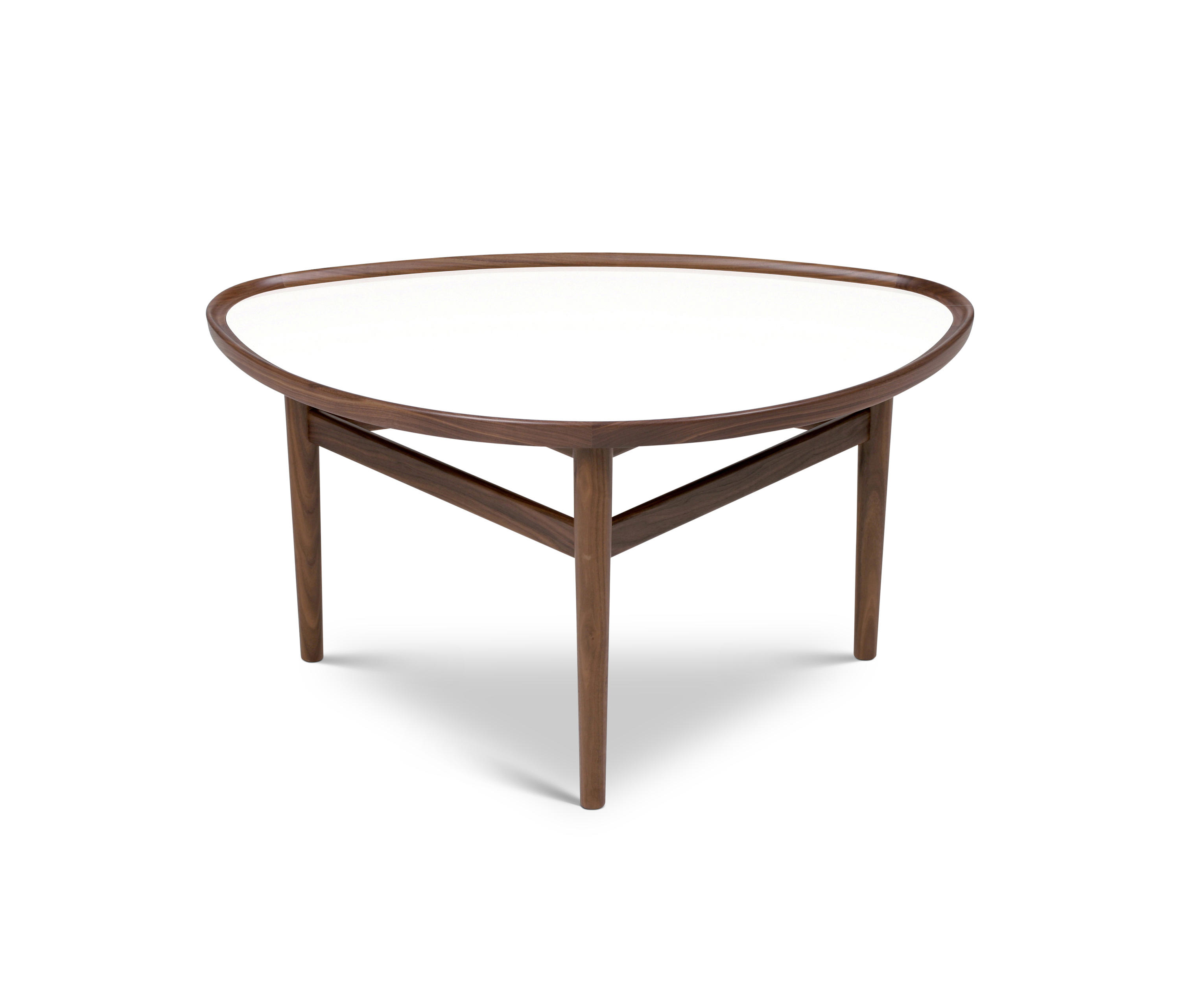 Eye Table Coffee Tables From House Of Finn Juhl Onecollection Architonic