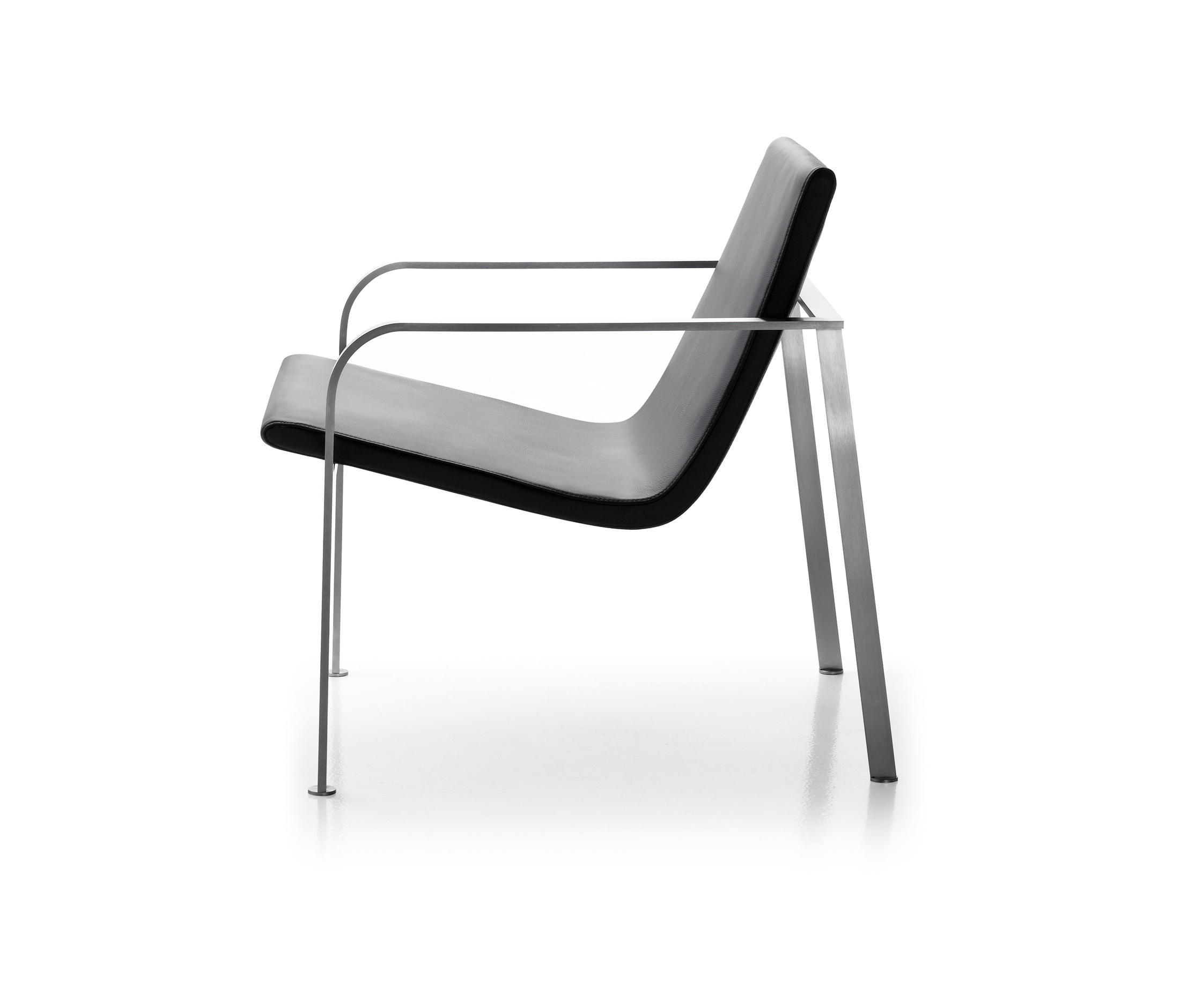 Sessel Stillen Still Lounge Chair Loungesessel Von Sellex Architonic