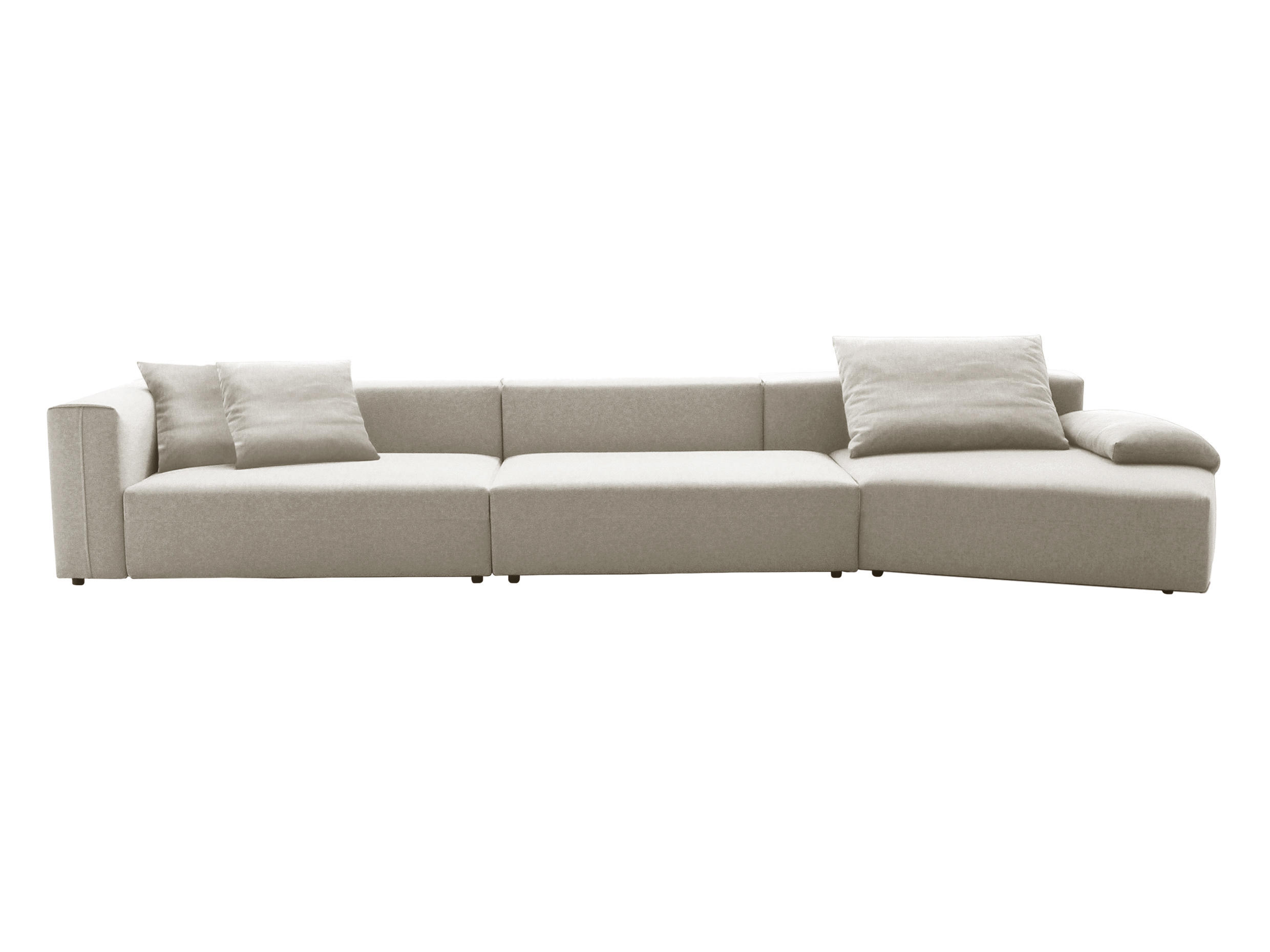 Divano Albert Molteni Freestyle Sofas From Molteni C Architonic