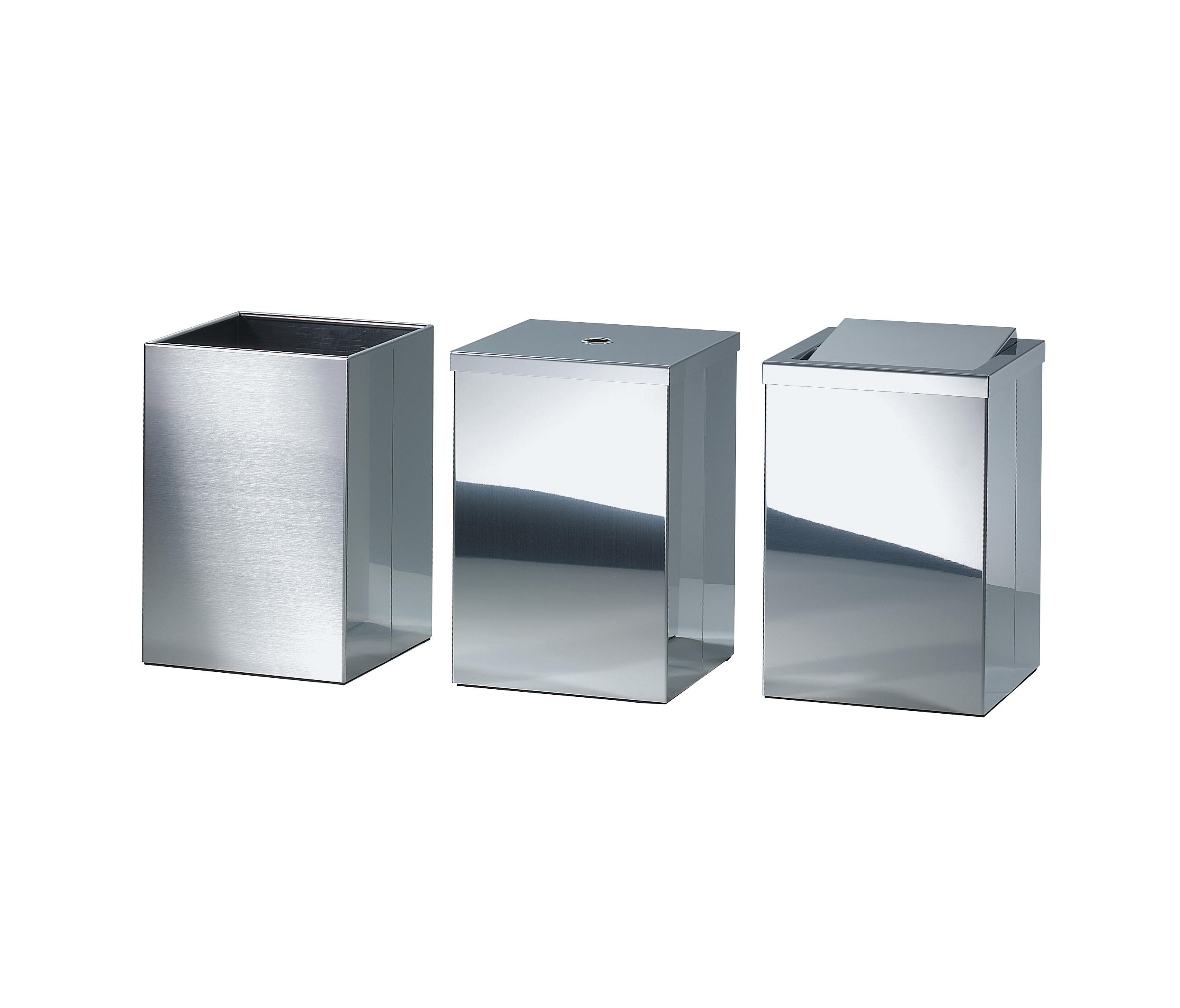 Decor Walther Dw 111 112 113 Waste Baskets From Decor Walther