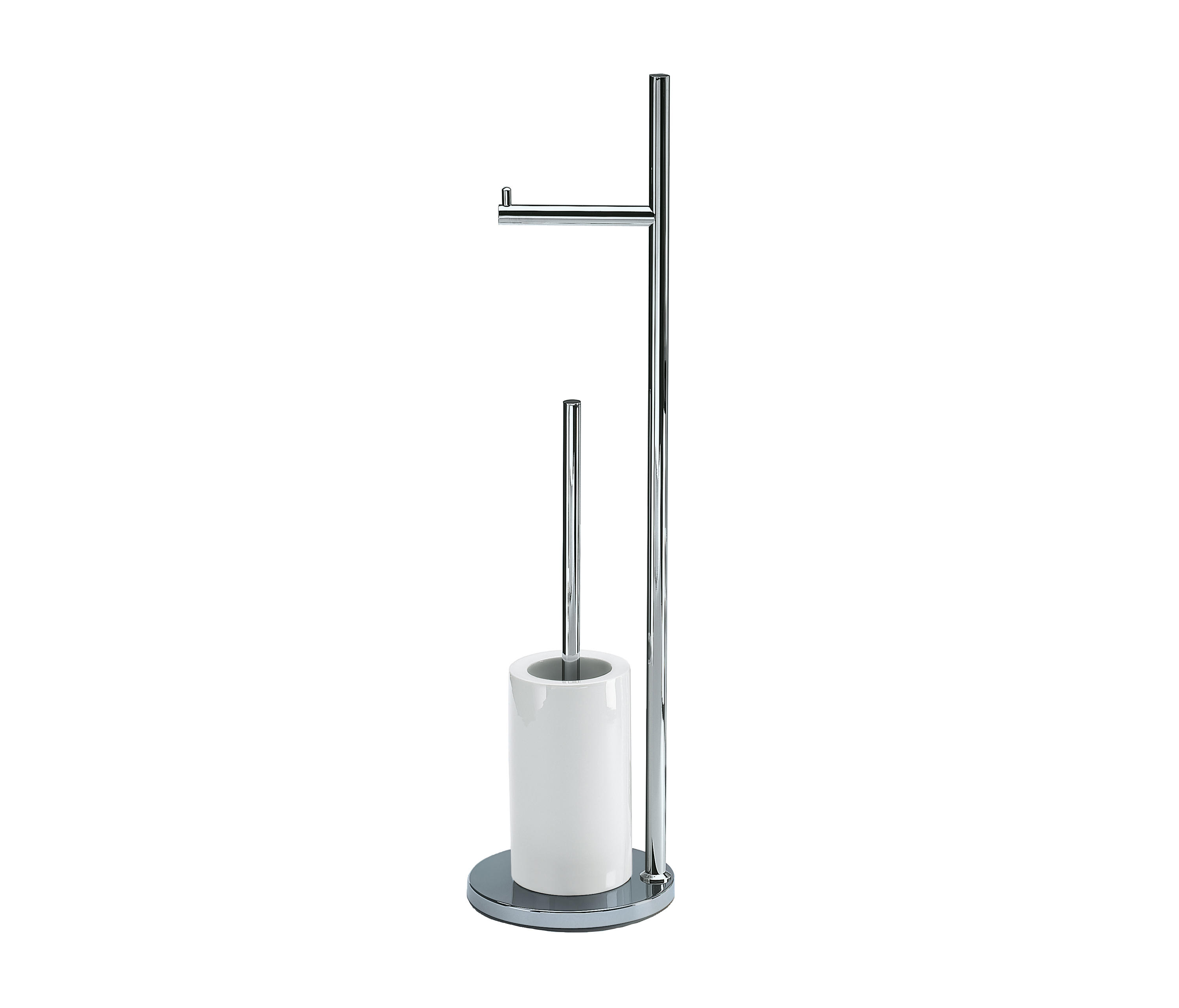 Decor Walther Dw 6700 Toilet Stands From Decor Walther Architonic