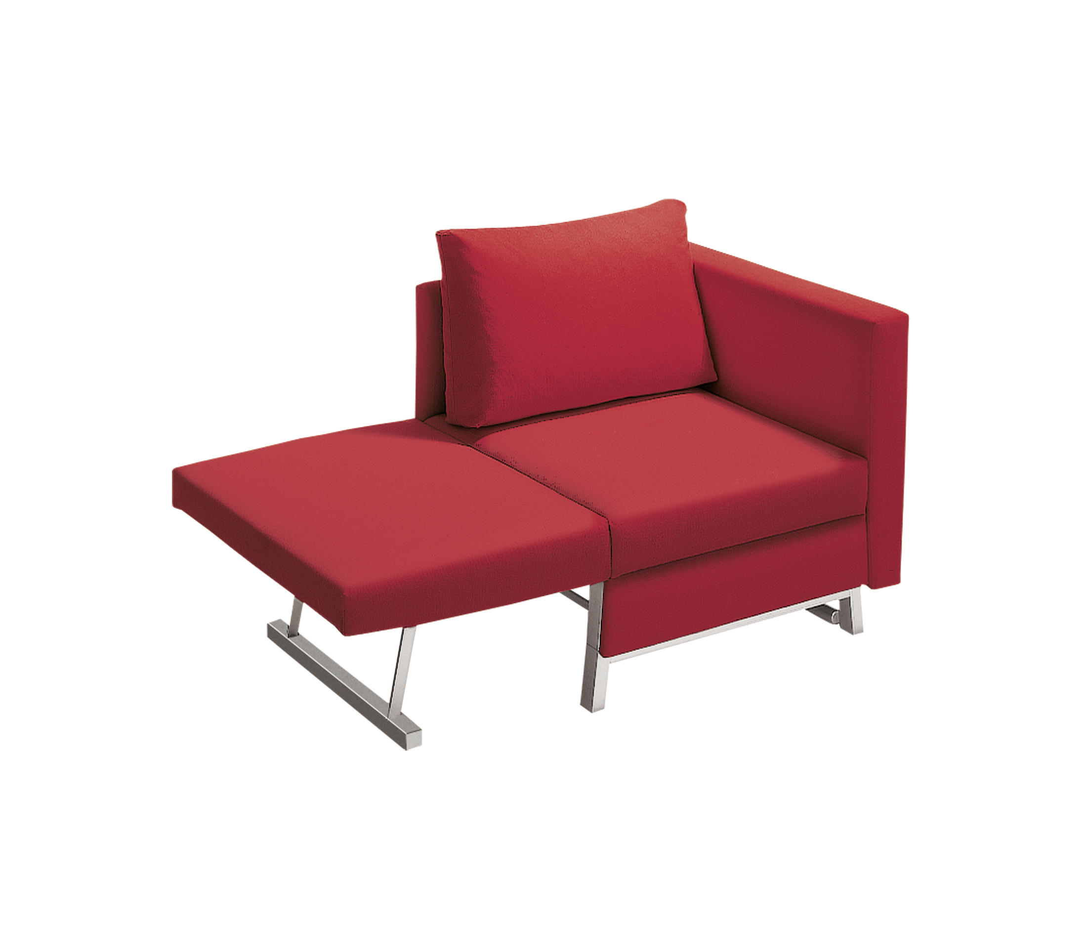 Sessel Die Collection Fox Sessel - Chaise Longues Von Die Collection | Architonic