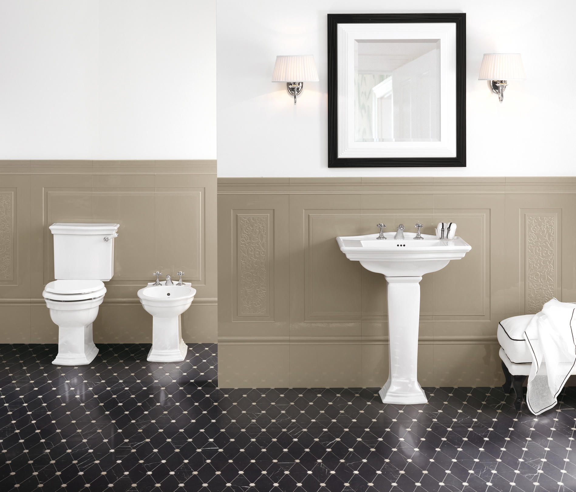 Ambiance Wc Westminster Collection Ambiance De Devon Devon Architonic