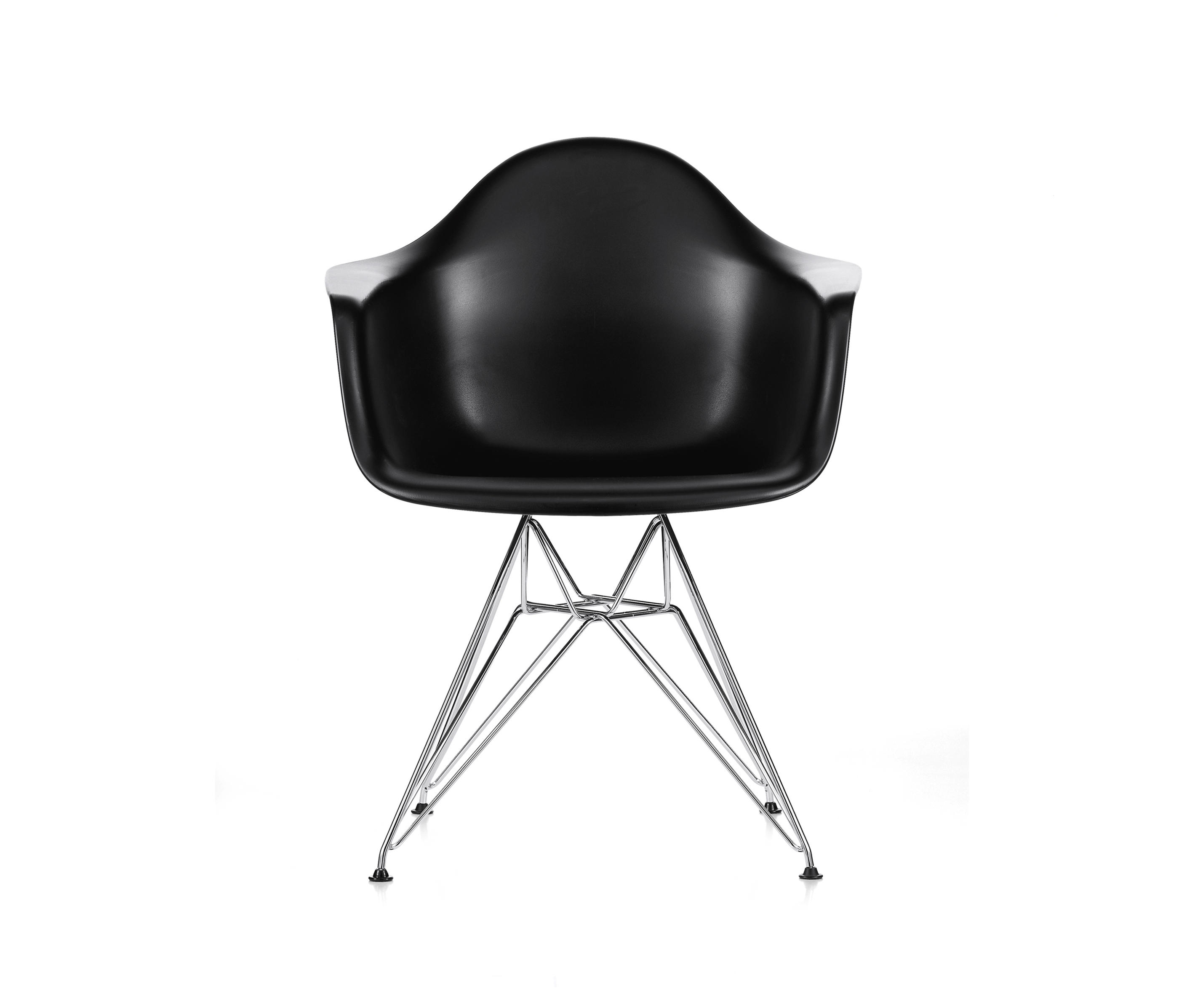 Eames Plastic Armchair Eames Plastic Armchair Dar Chairs From Vitra Architonic