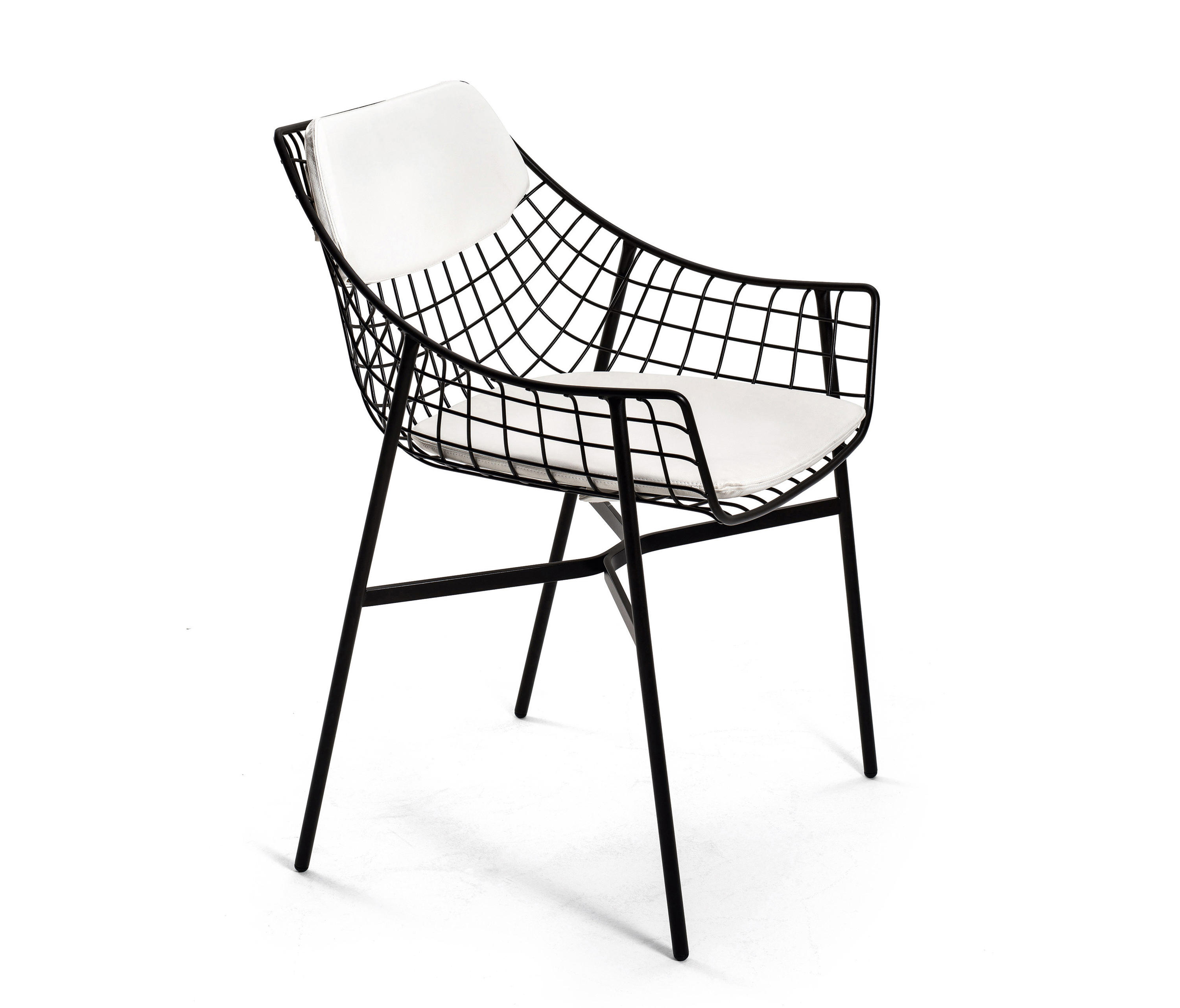 Varaschin Sessel Summerset Armchair Chairs From Varaschin Architonic