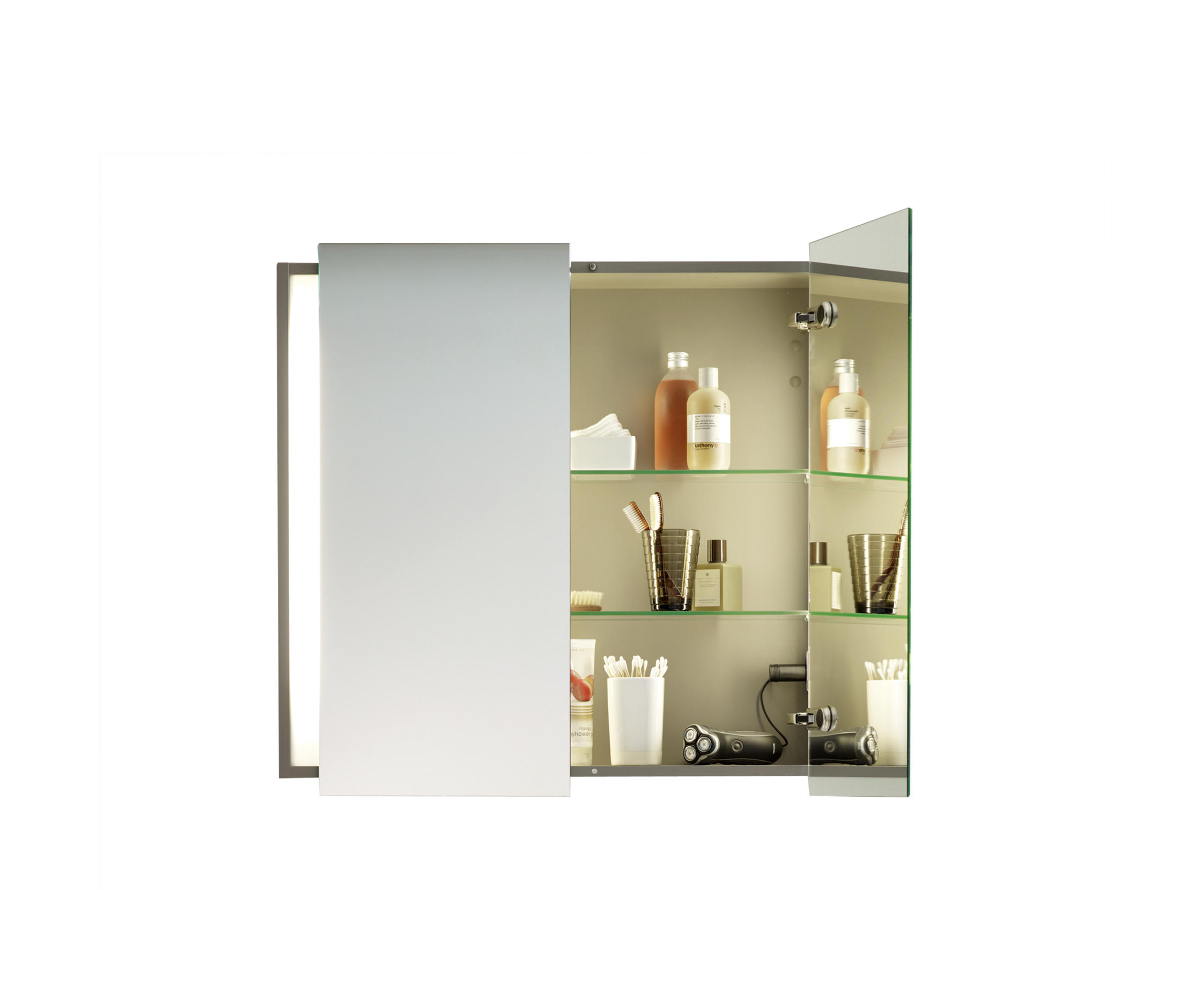 Badezimmerschrank 40 Cm Tief Bathroom Decoration Mirror Cabinets High Quality Designer Mirror Cabinets Architonic