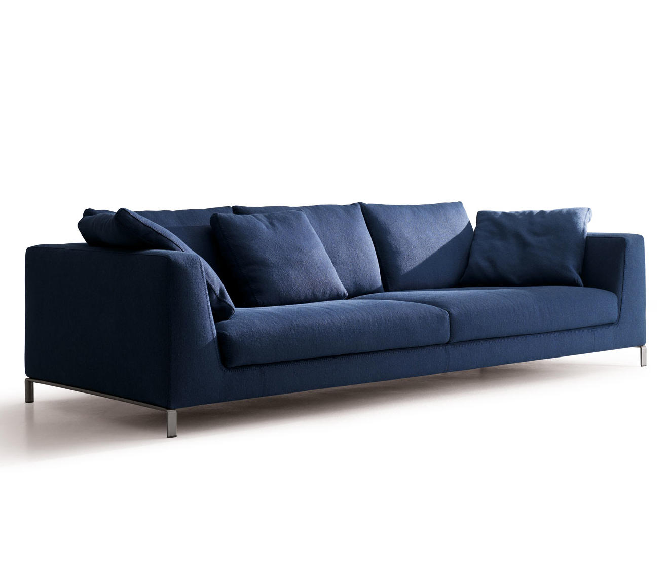 B&b Italia Divani Ray Sofas From B B Italia Architonic