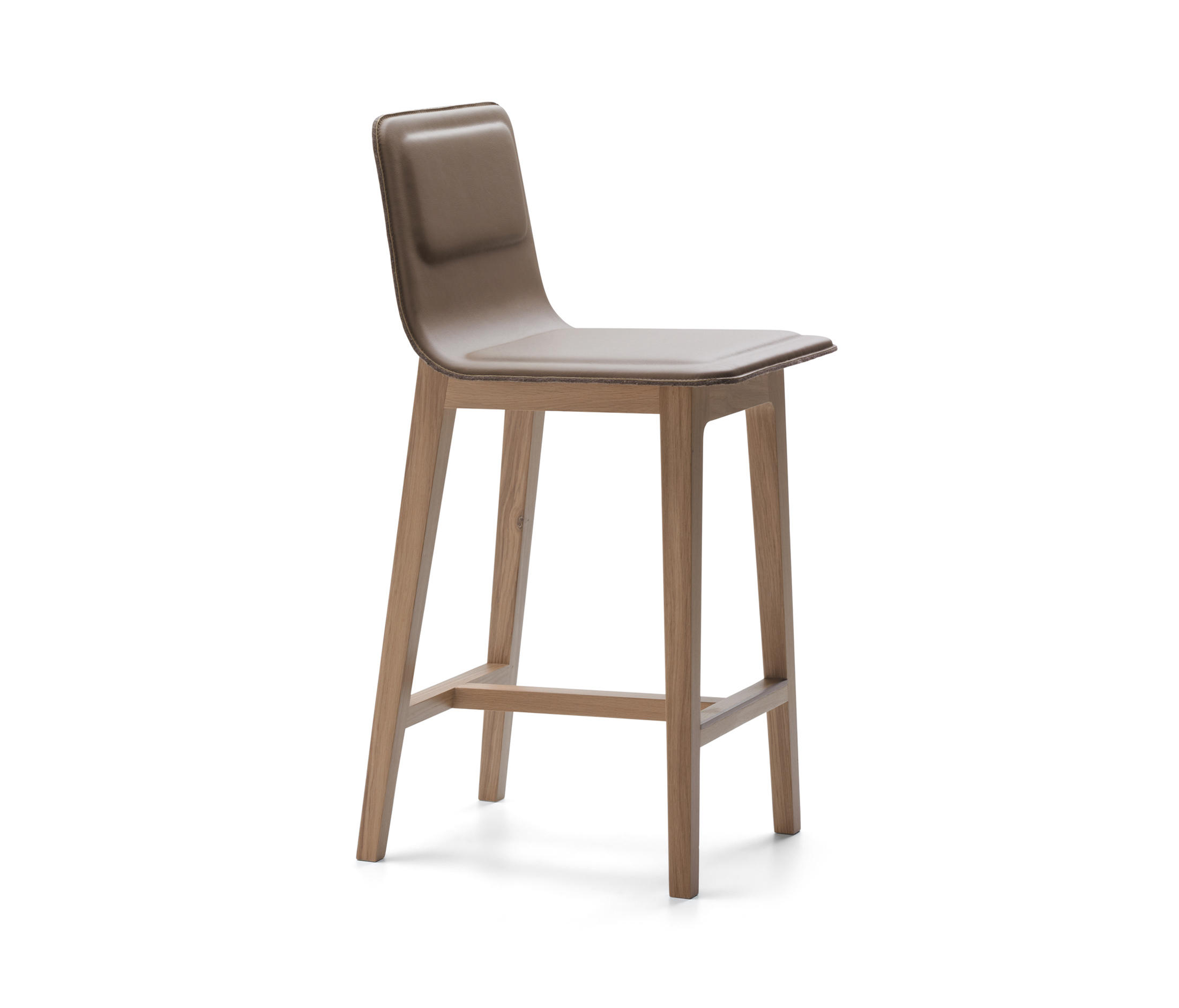 High Back Stools Laia Stool High Back Bar Stools From Alki Architonic