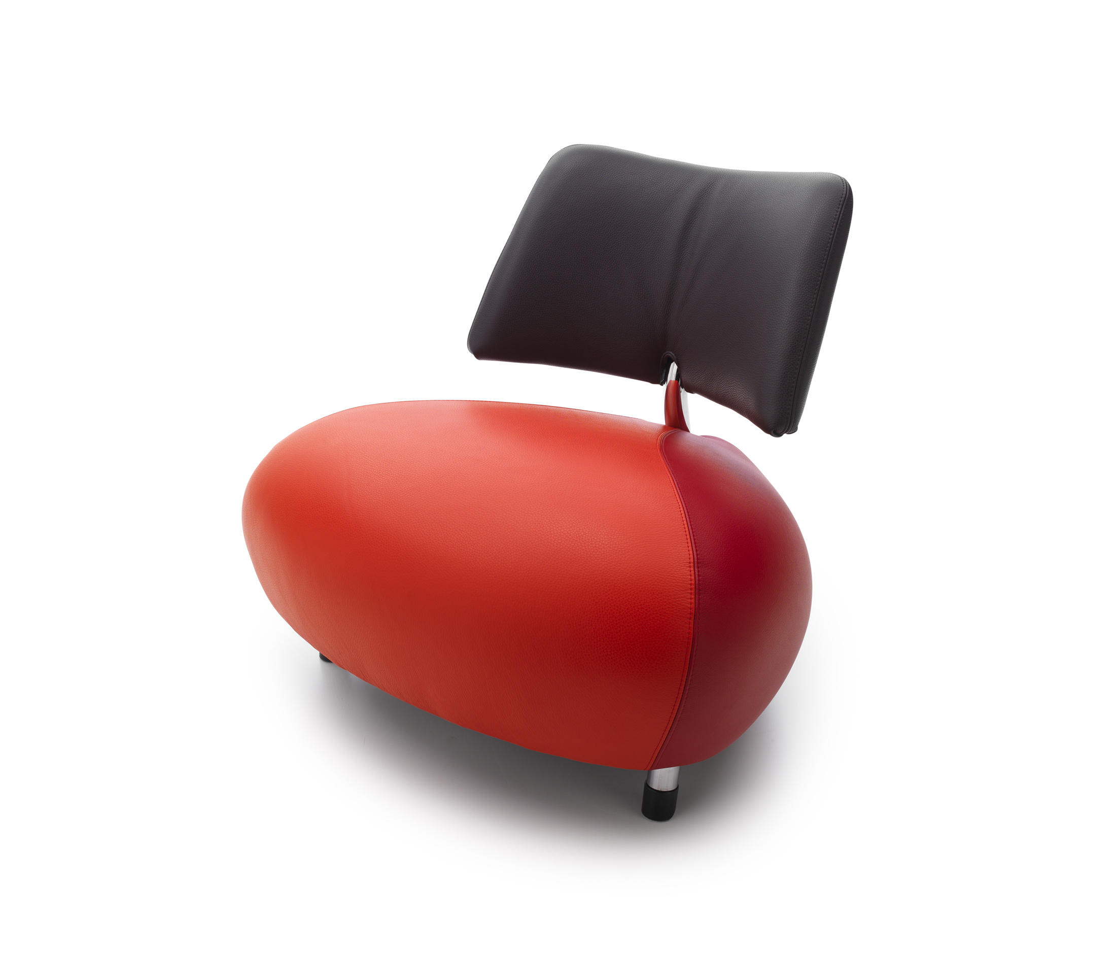 Pallone Sessel Pallone Armchair - Armchairs From Leolux | Architonic