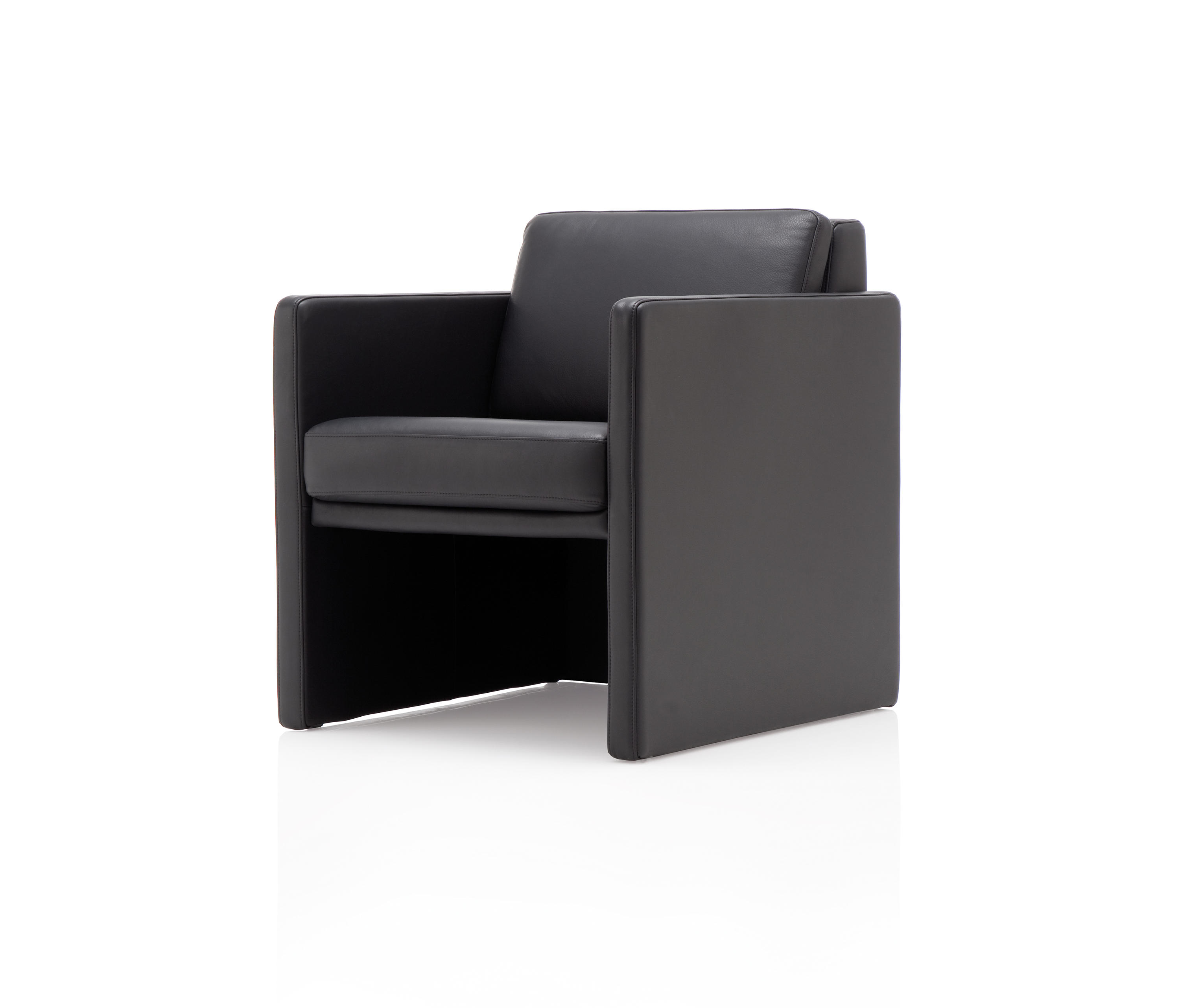 Rolf Benz Sessel 684 Rolf Benz 011 Ego Armchairs From Rolf Benz Architonic