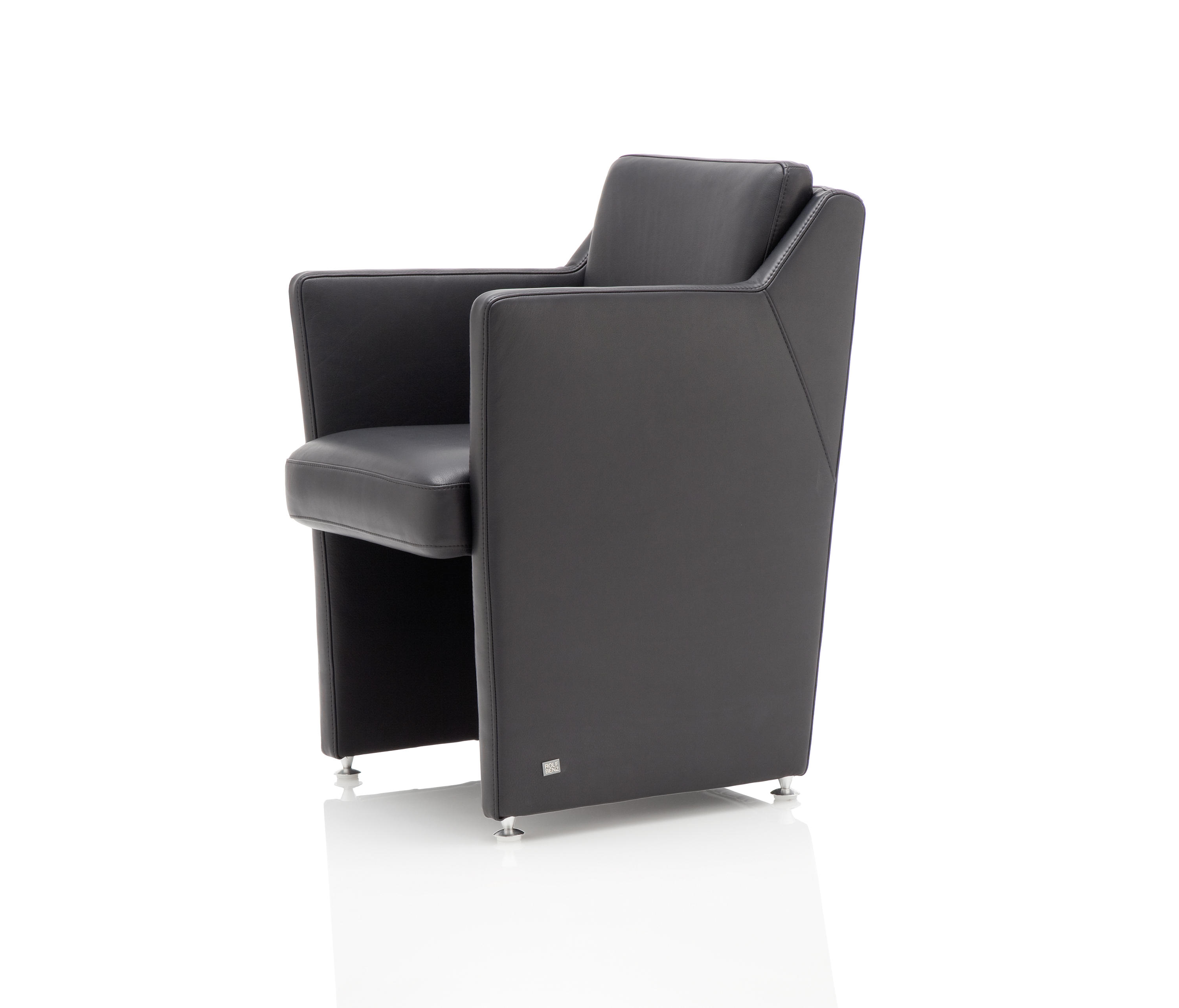 Rolf Benz Nova Rolf Benz 7100 Chairs From Rolf Benz Architonic
