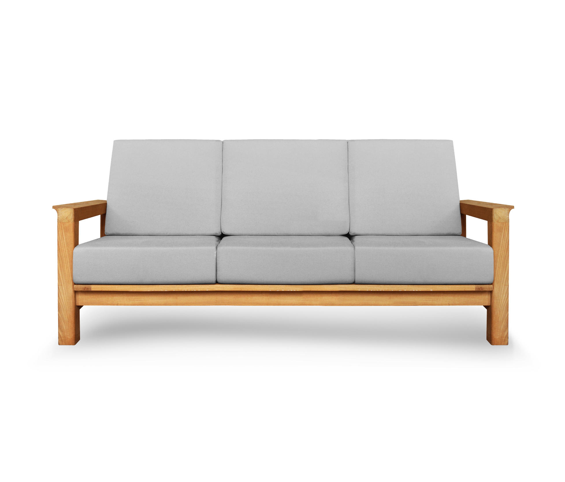 Sofa Frankfurt Frankfurt 3 Seater Sofas From Deesawat Architonic