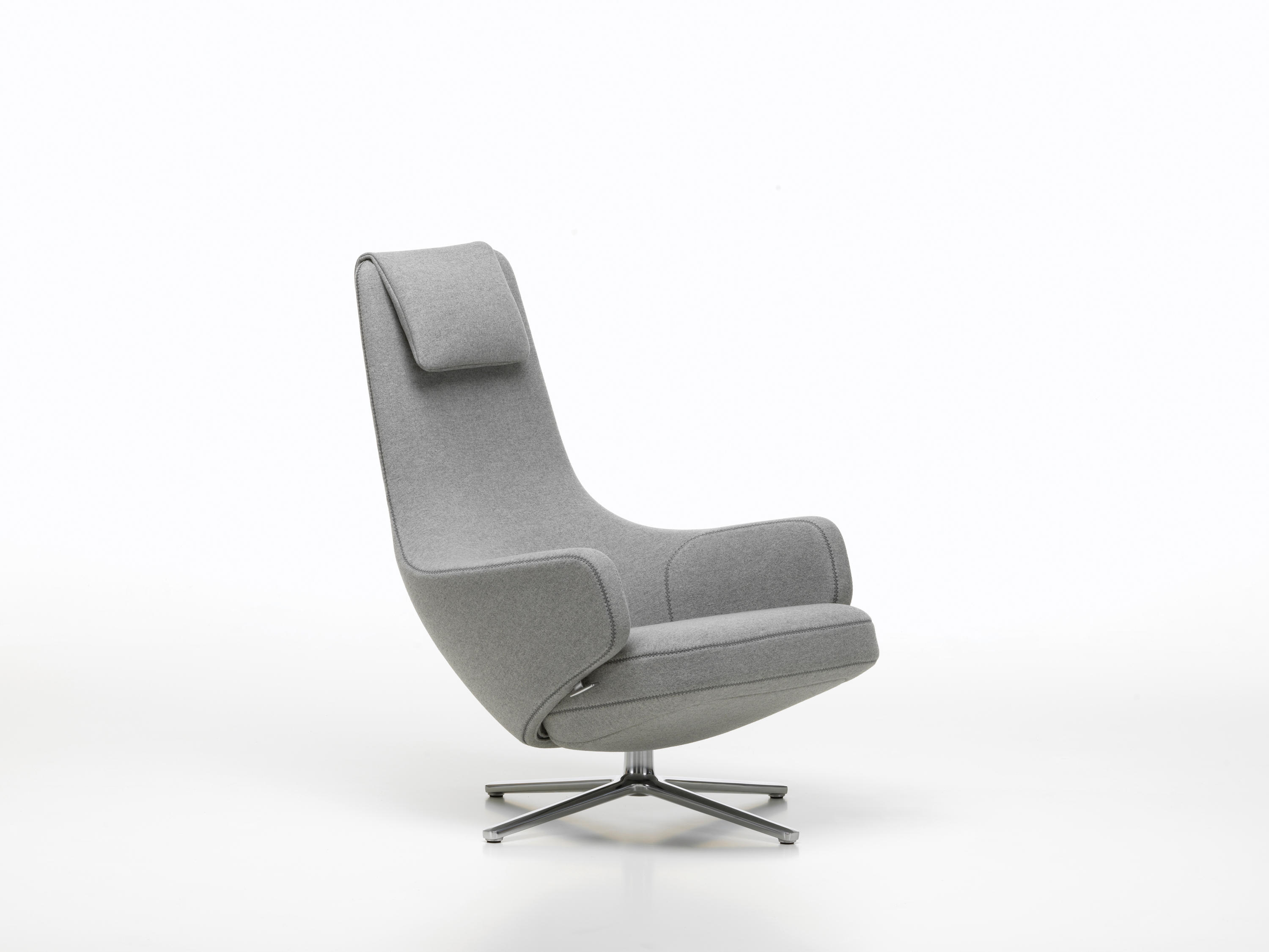 Vitra Miami Design District Repos Armchairs From Vitra Architonic