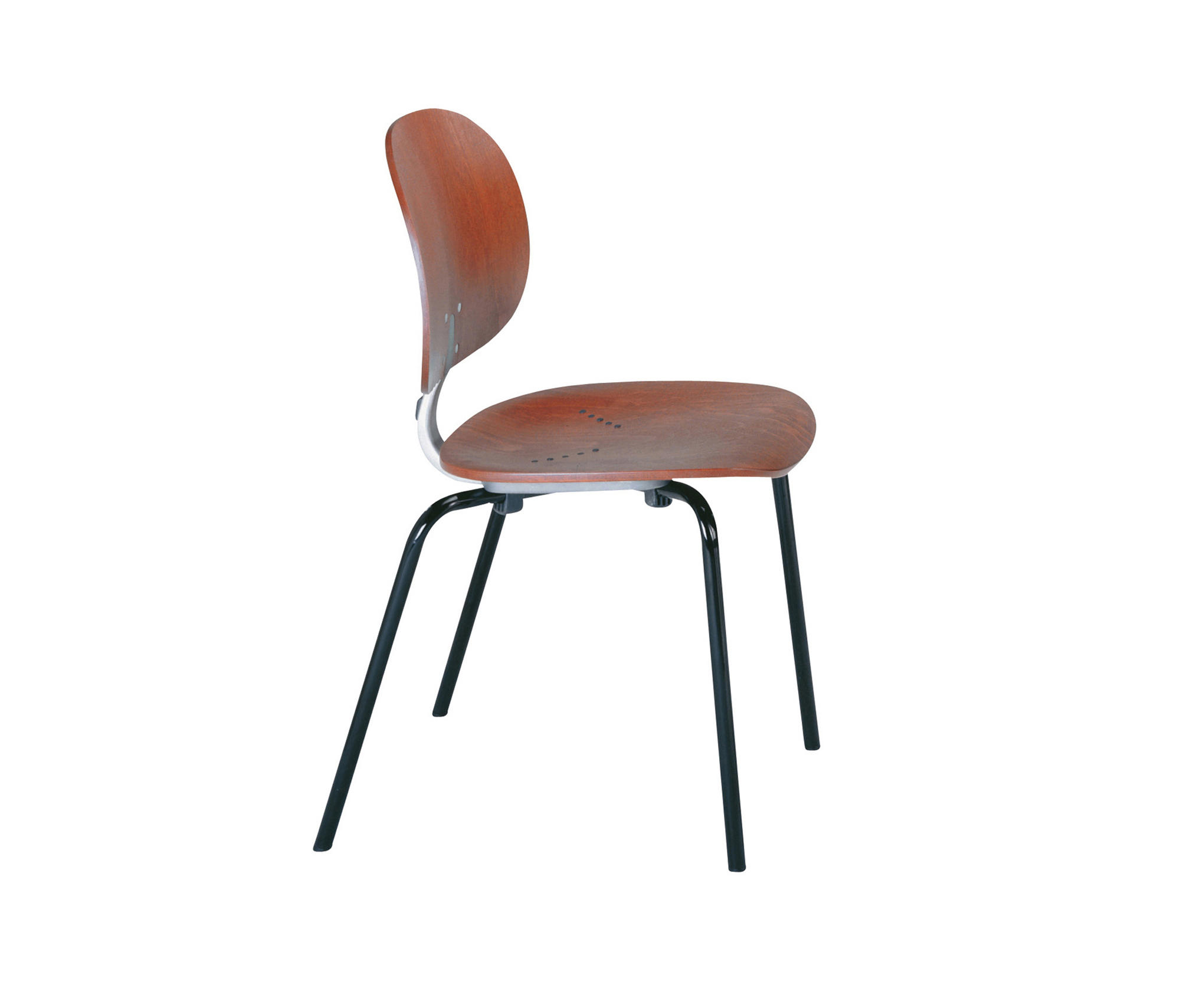 Xylon Stack Chair Multipurpose Chairs From Ki Architonic