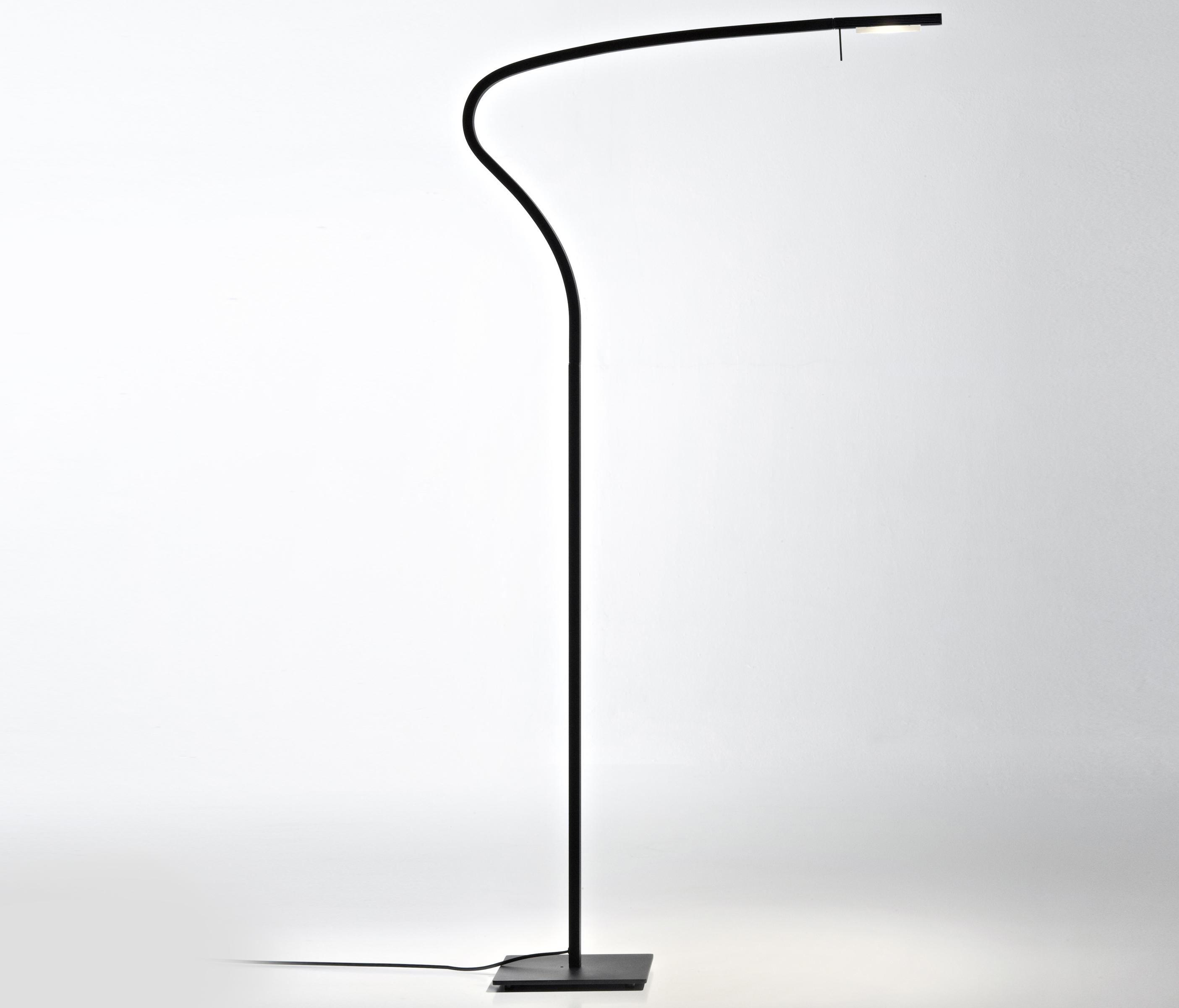 Paraph F3 Free Standing Lights From Prandina Architonic