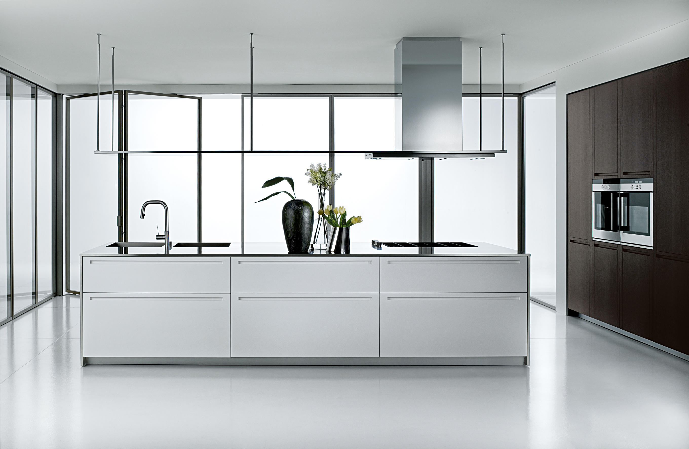 Boffi Cocinas Lt Fitted Kitchens From Boffi Architonic