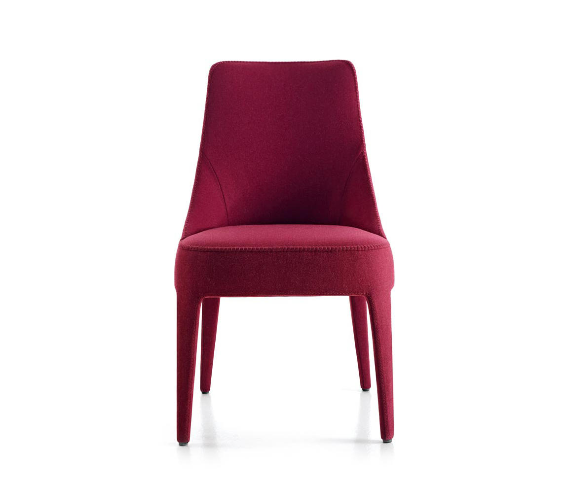 B&b Italia Maxalto Xilos Febo Chairs From Maxalto Architonic