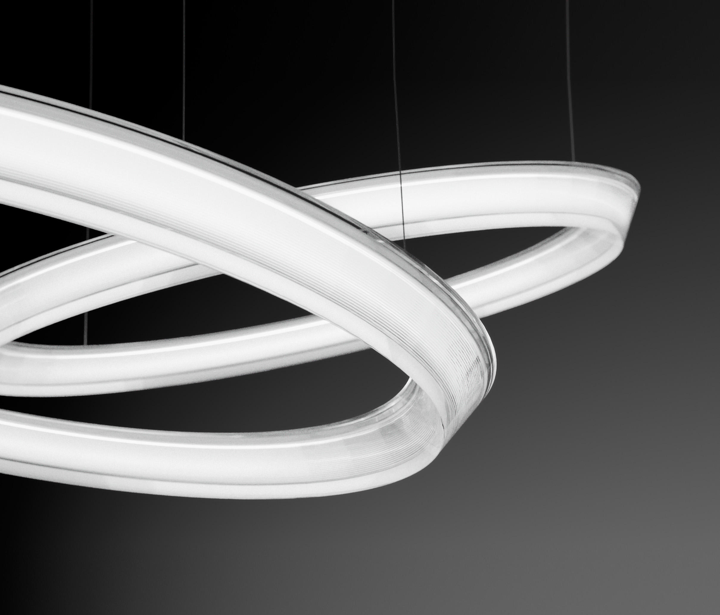 Martin Verlichting Halo Hanging Lamp Double Suspended Lights From Vibia Architonic
