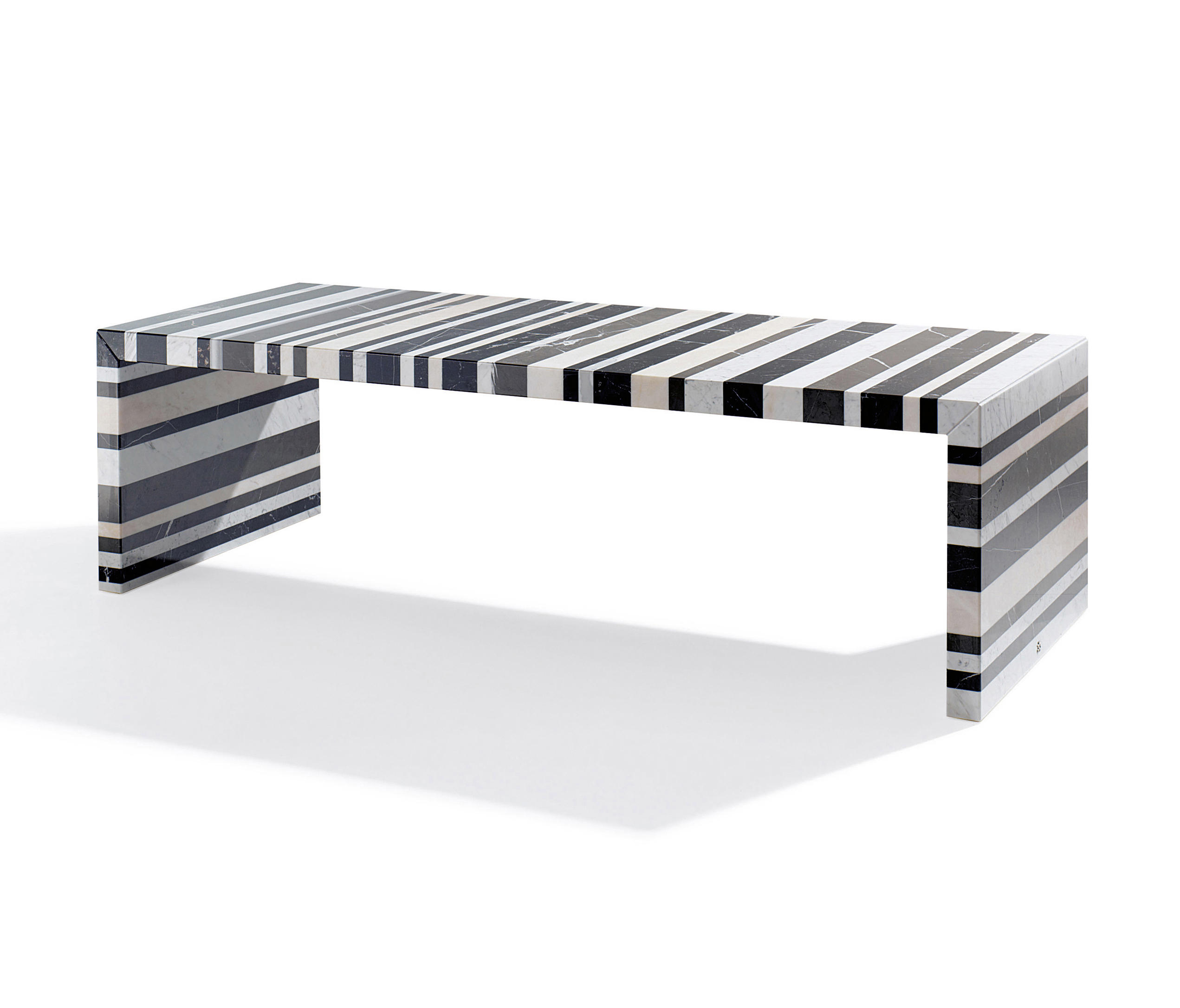 House Doctor Couchtisch Barcode Table 8030 Dining Tables From Draenert Architonic