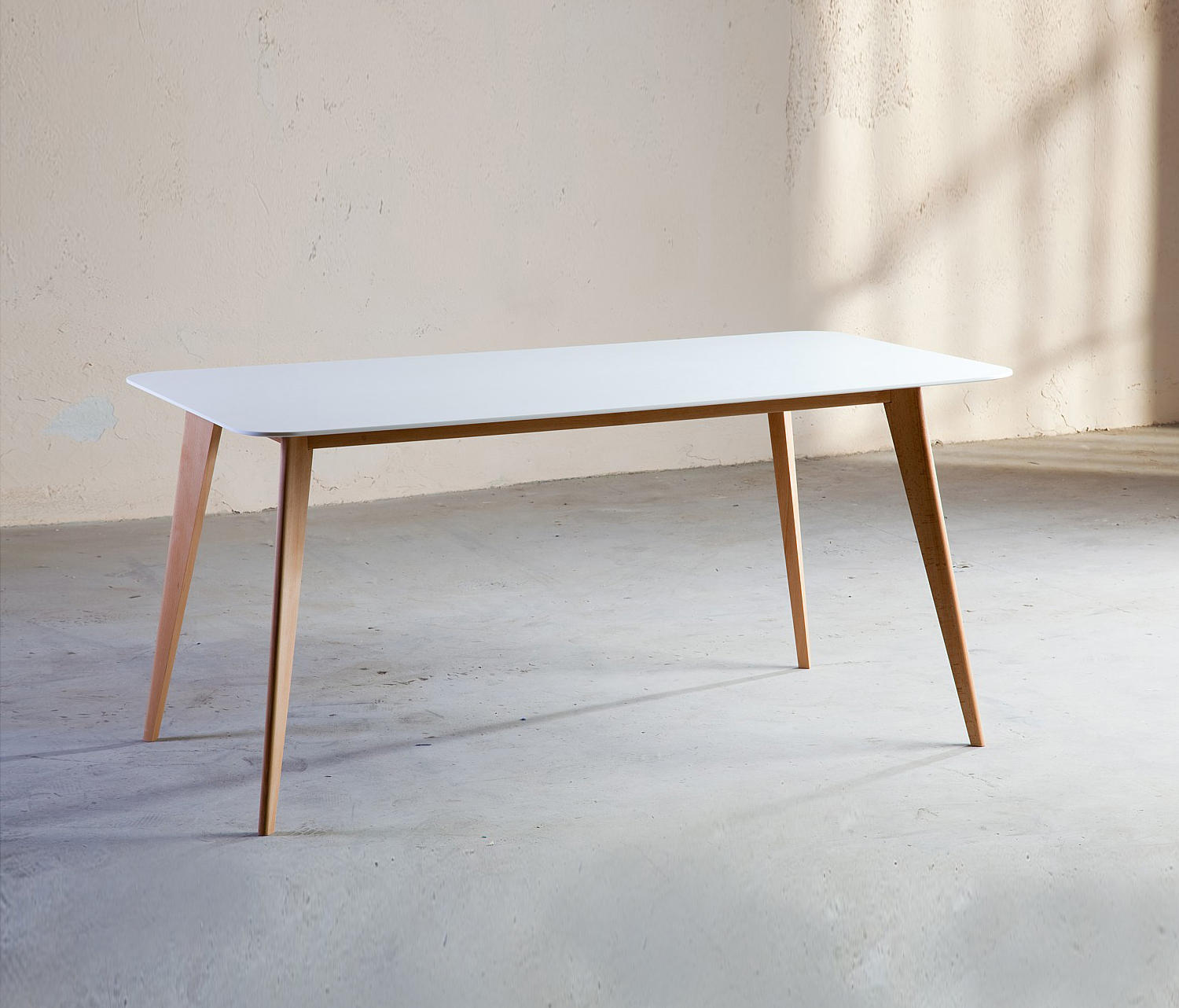 Habitat Esstische Easy Table Dining Tables From Amos Design Architonic