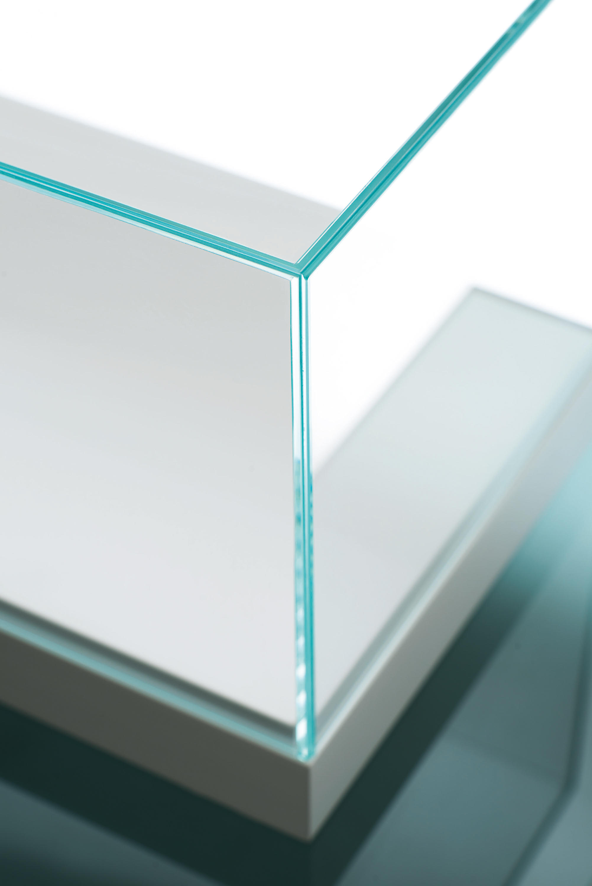 Display Glas Teche Display Cabinets From Glas Italia Architonic