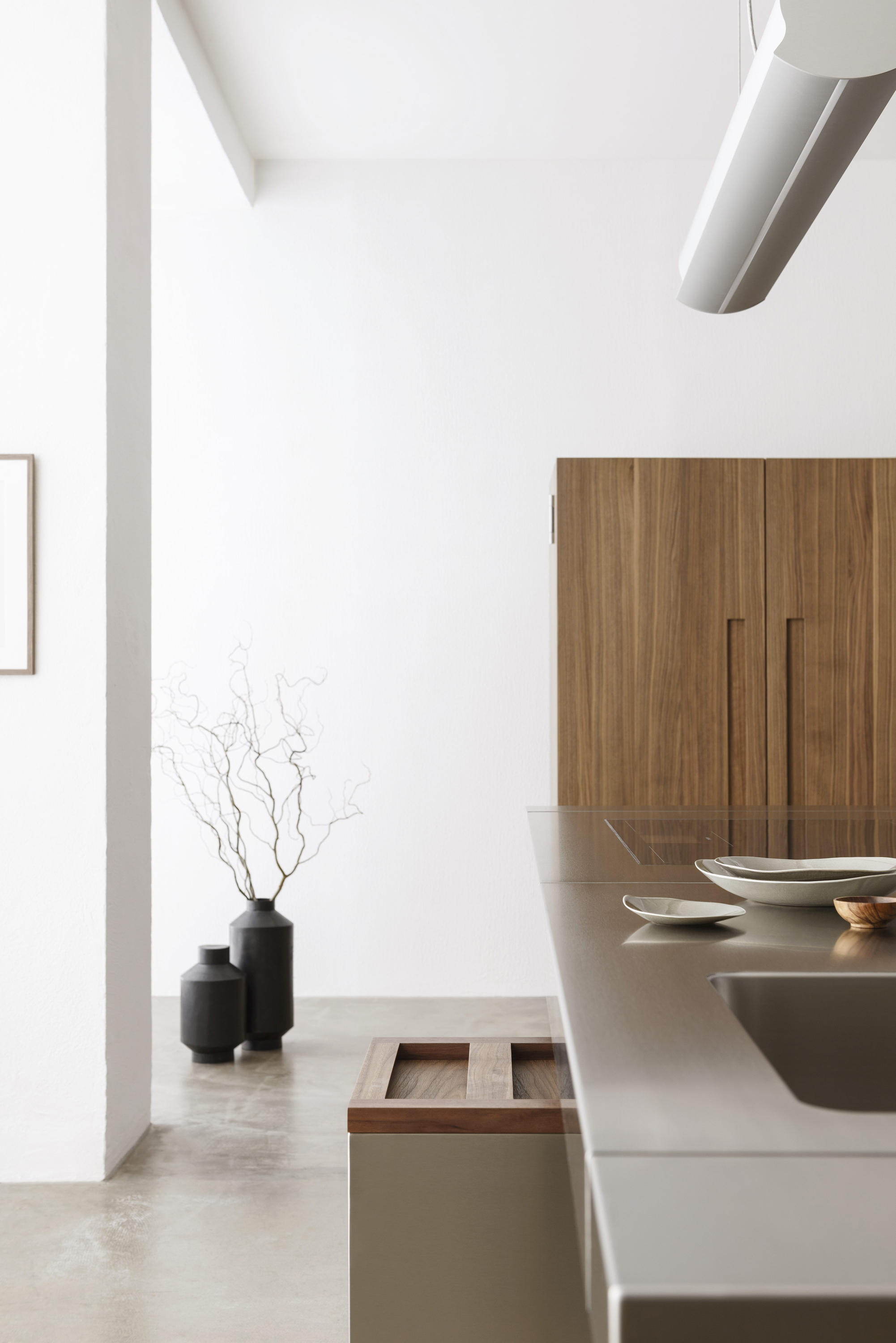 Bulthaup Bodenkirchen B2 Modular Kitchens From Bulthaup Architonic