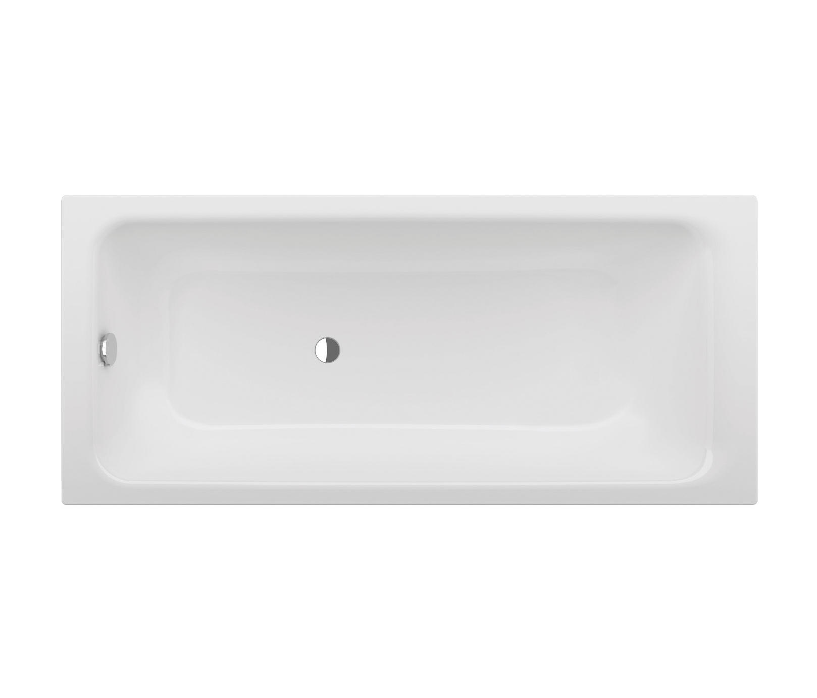 Bette Select Badewannen Betteselect Badewannen Von Bette Architonic