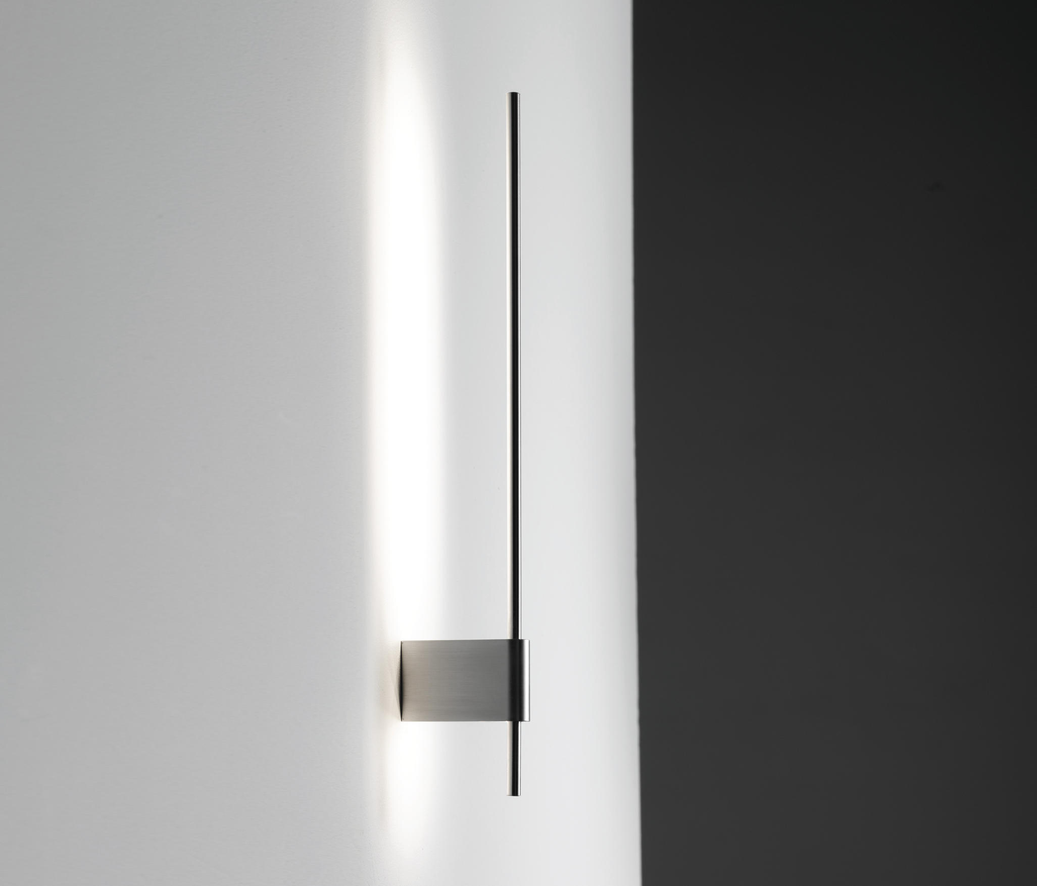Licht Led Ax Led Wall Lamp Wall Lights From Steng Licht Architonic