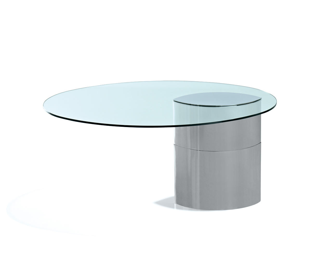 Knoll International Lunario Table Dining Tables From Knoll International