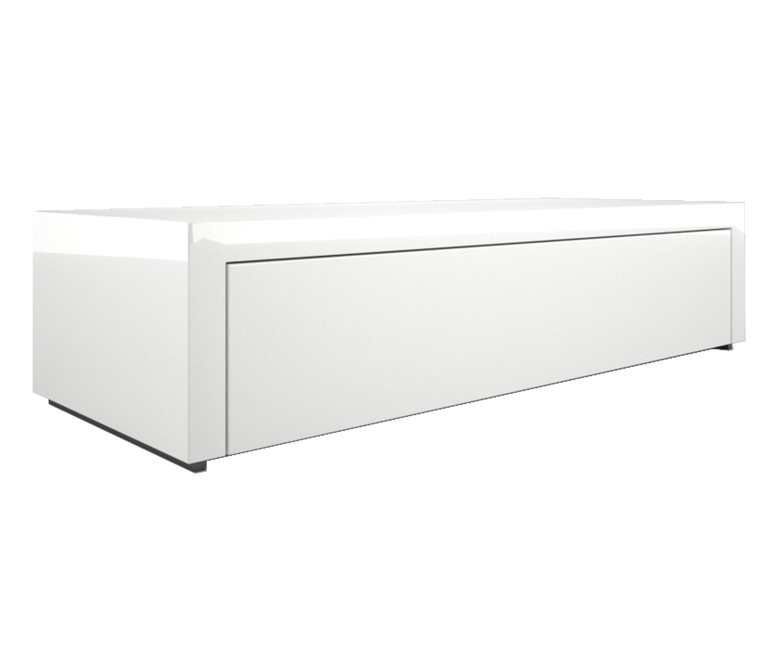 Flaches Sideboard Repositio Tv Hifi Kommode Sideboards Kommoden Von Rechteck