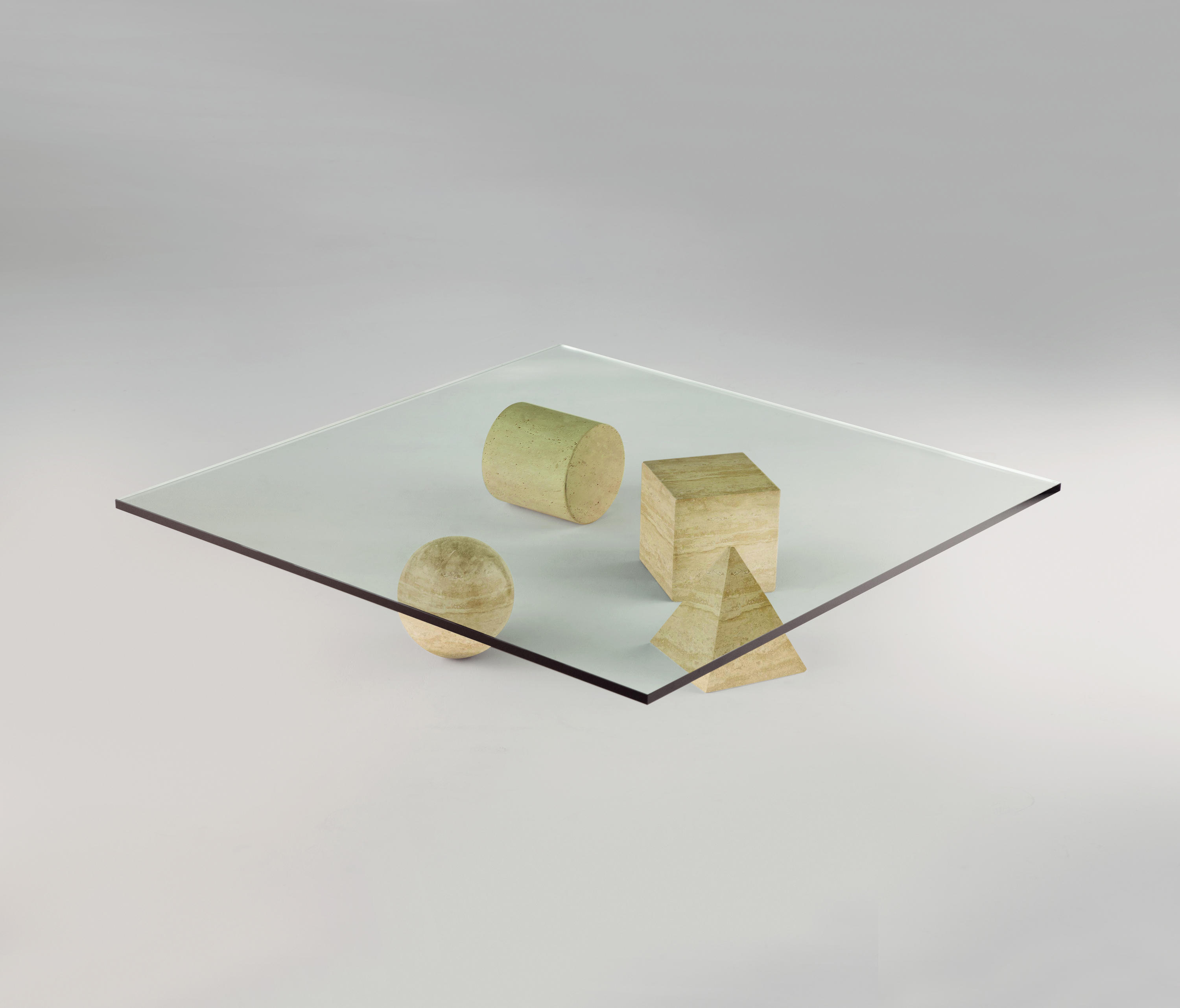 Couchtisch Luca Metafora Coffee Tables From Martinelli Luce Architonic