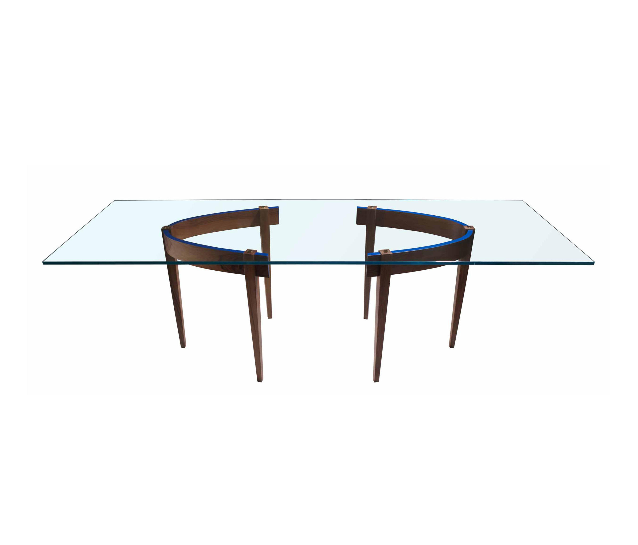 Couchtisch Adele The Round Table & Designermöbel | Architonic