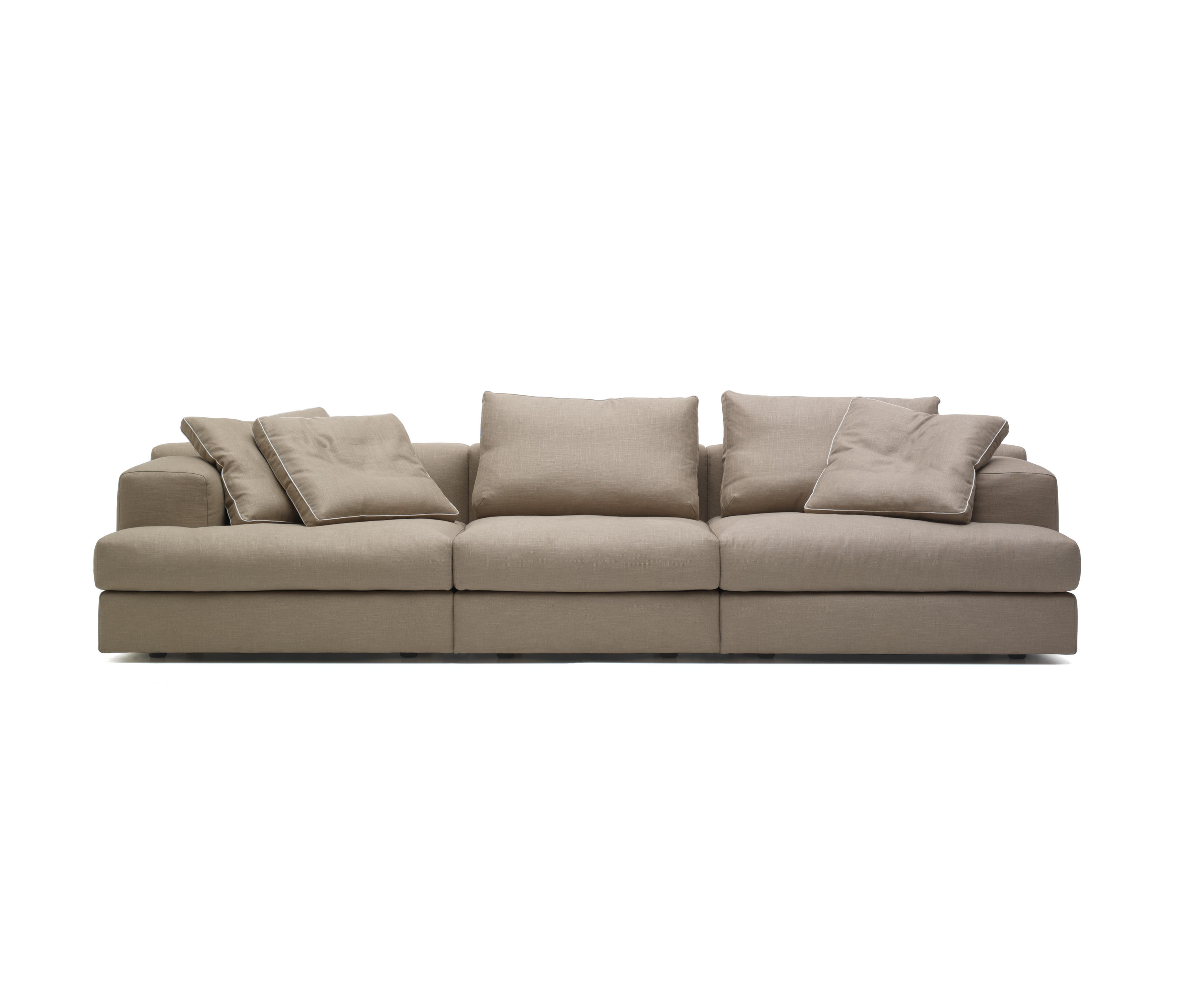 Piero Lissoni Sofa Price 193 Miloe - Sofas From Cassina | Architonic