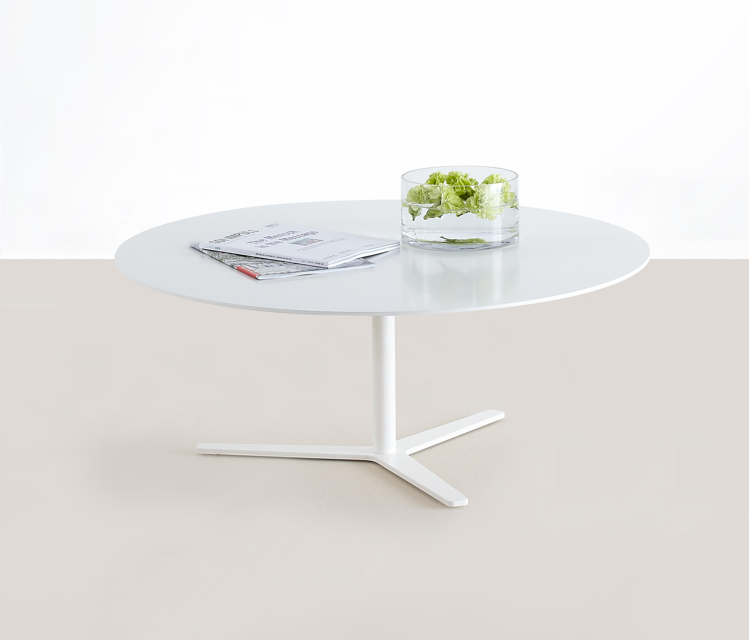 Couchtisch Jona Tre 90 Coffee Tables From Mox Architonic