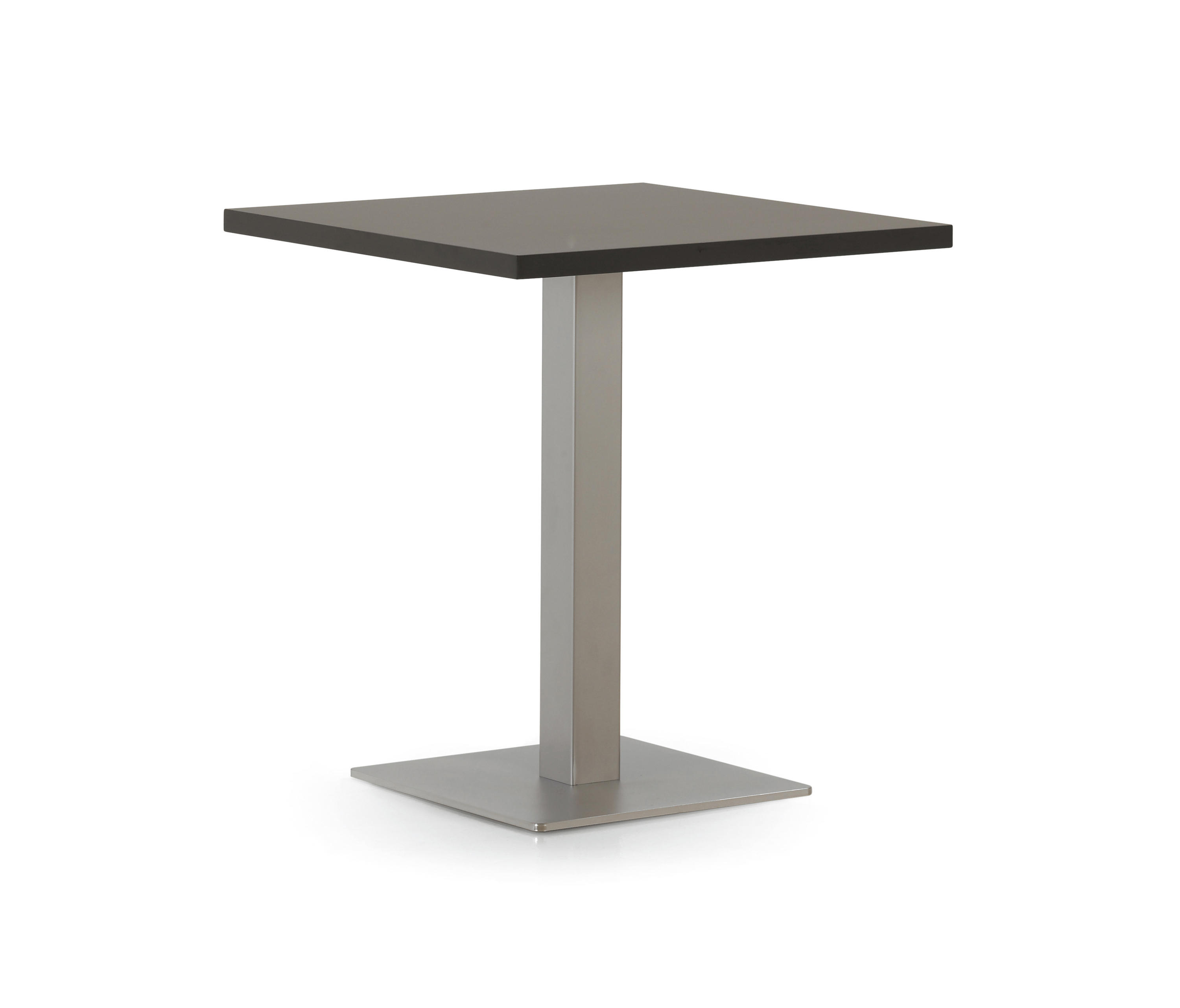 Cafe Tables Cafe Table Bar Tables From Ondarreta Architonic