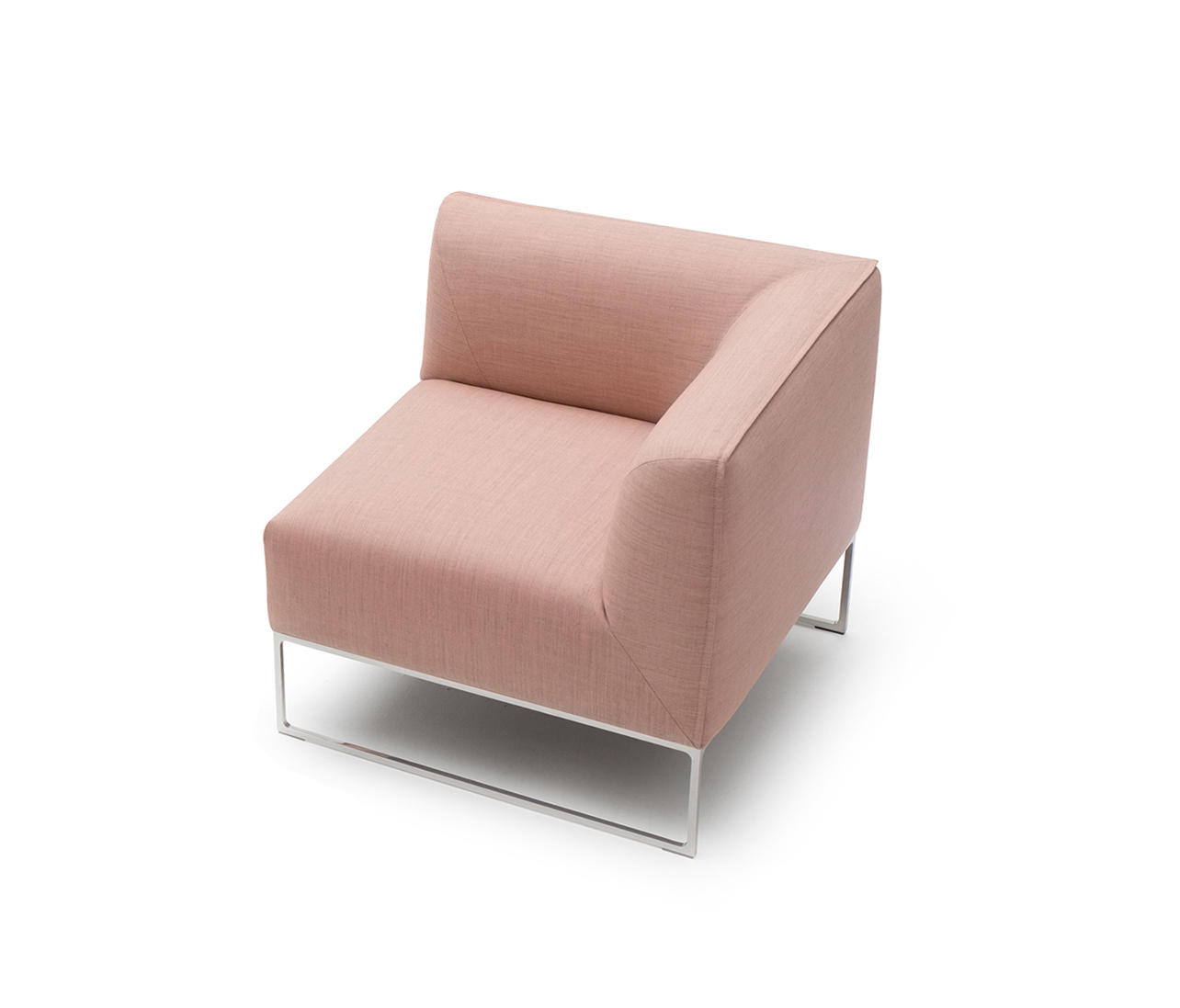 Sessel Cor Mell Armchair Armchairs From Cor Architonic