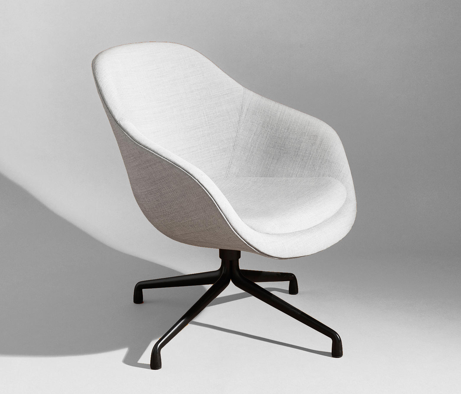 Sessel Hay About A Lounge Chair Aal81 Sessel Von Hay Architonic