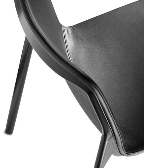 Wilkhahn Bad Münder Chassis - Chairs From Wilkhahn | Architonic