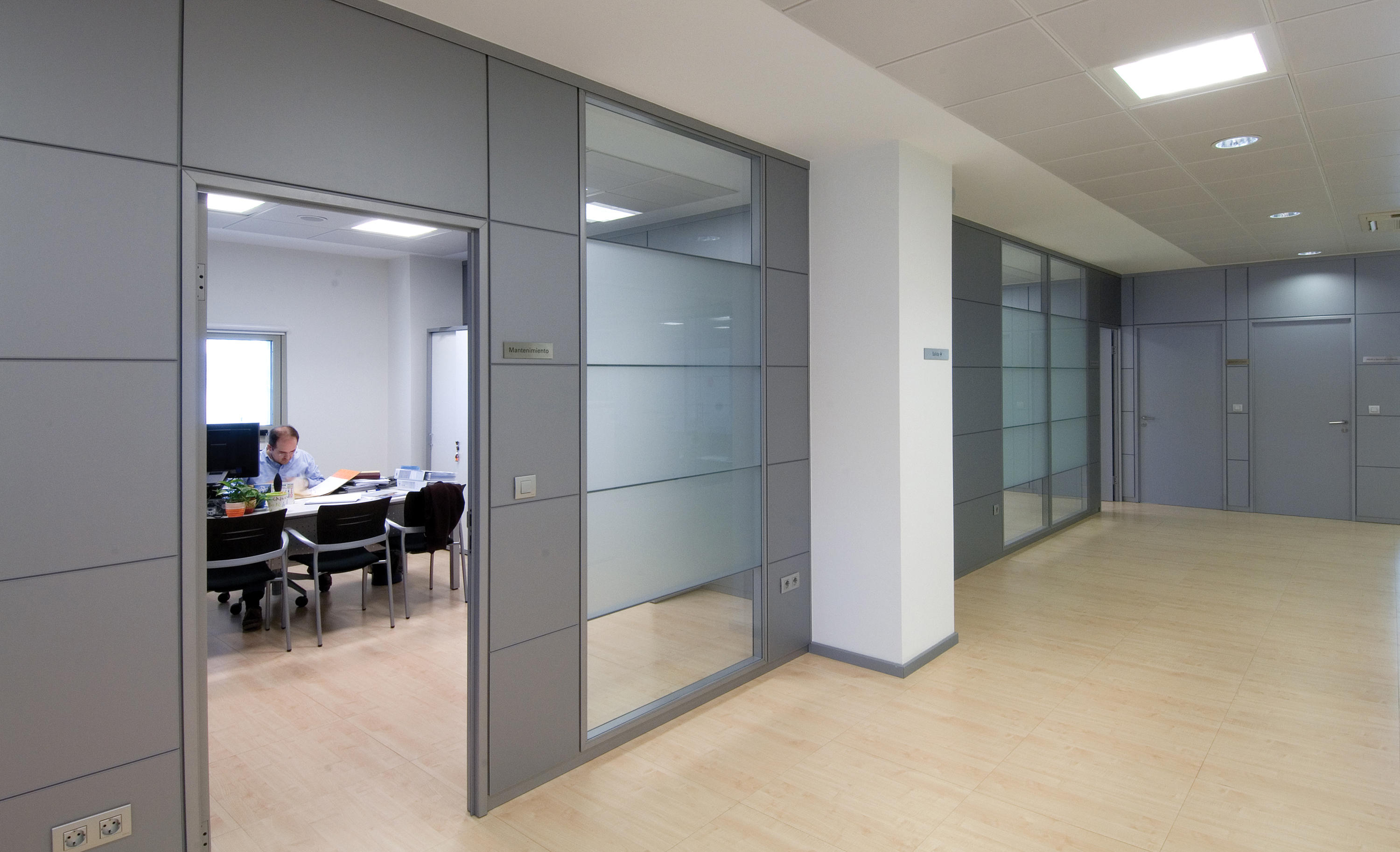 Partitions Designs Partition M92 Wall Partition Systems From Dynamobel