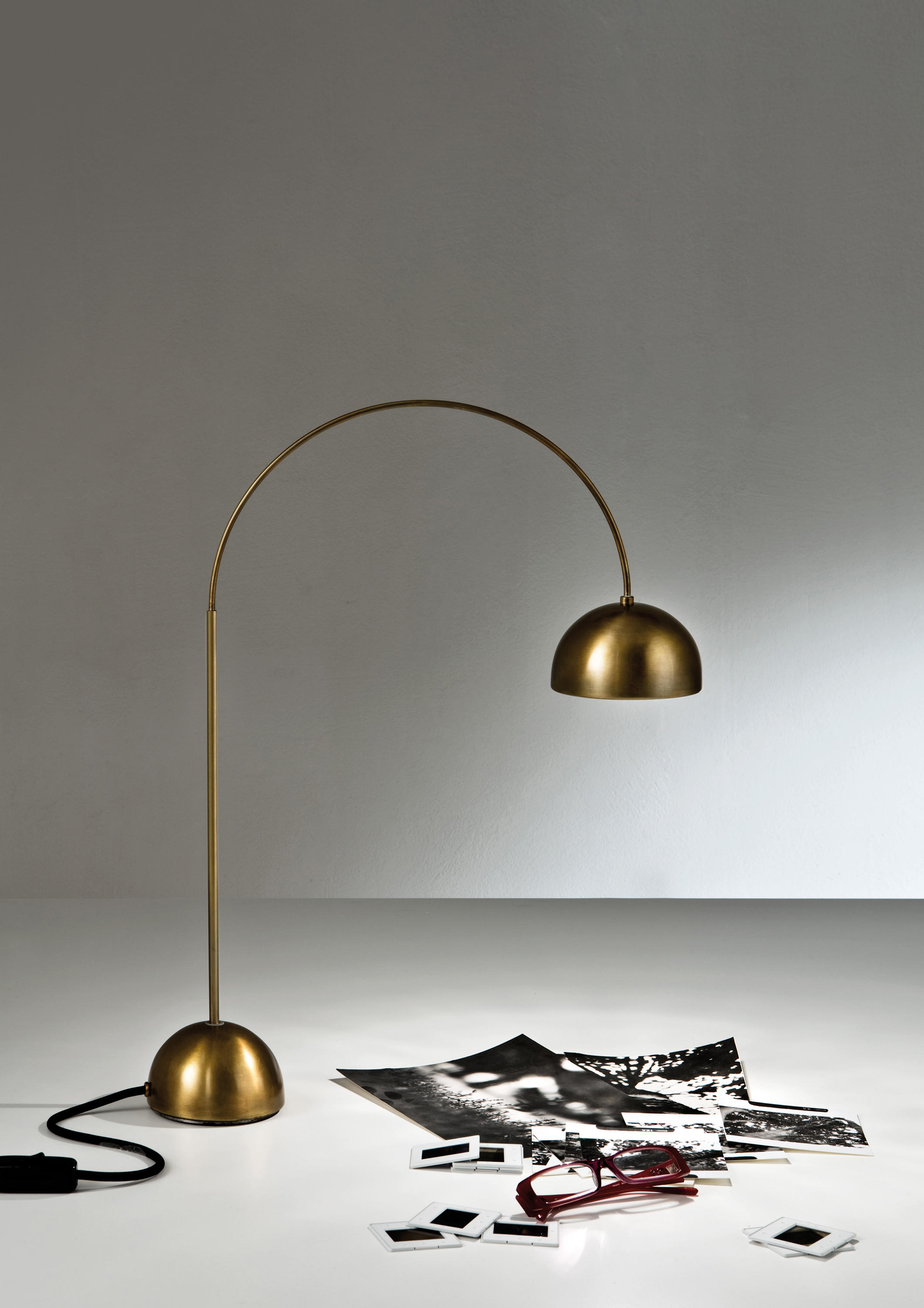 Satellite Table Lights From Laurameroni Architonic