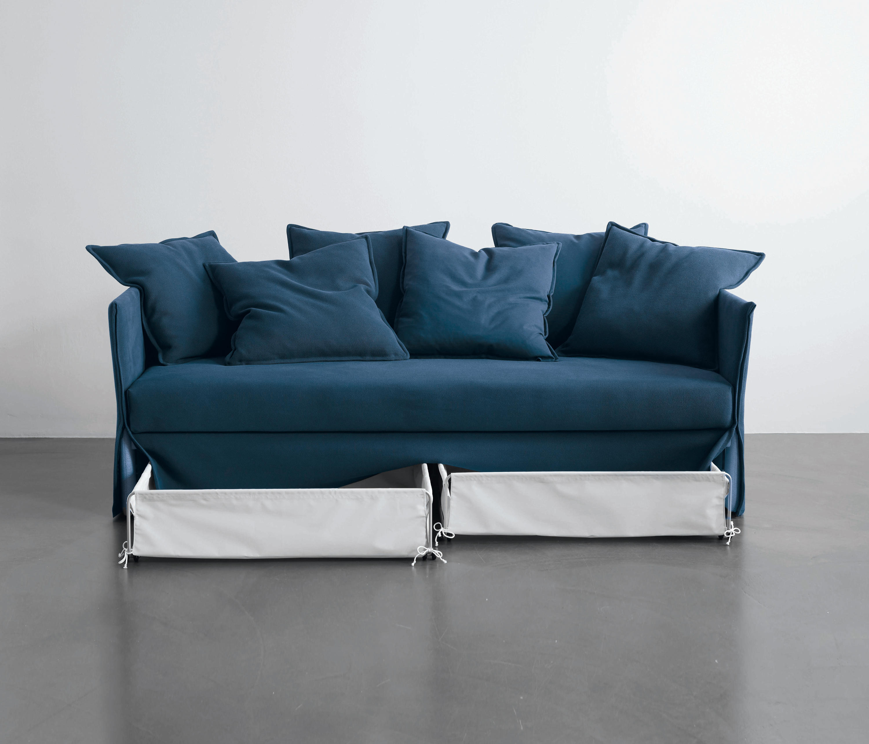 Sofa O Sillon Fox Schlafsofa Sofas Von Meridiani Architonic