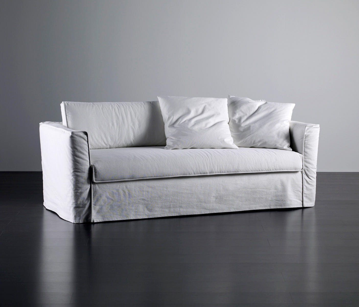 Law Sofa Bed Sofas From Meridiani Architonic - Meridiani Sofa