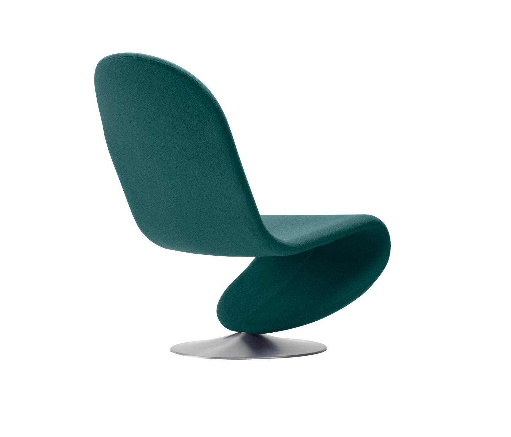 Sessel Multicolor System 1 2 3 Lounge Chair Standard Sessel Von Verpan Architonic