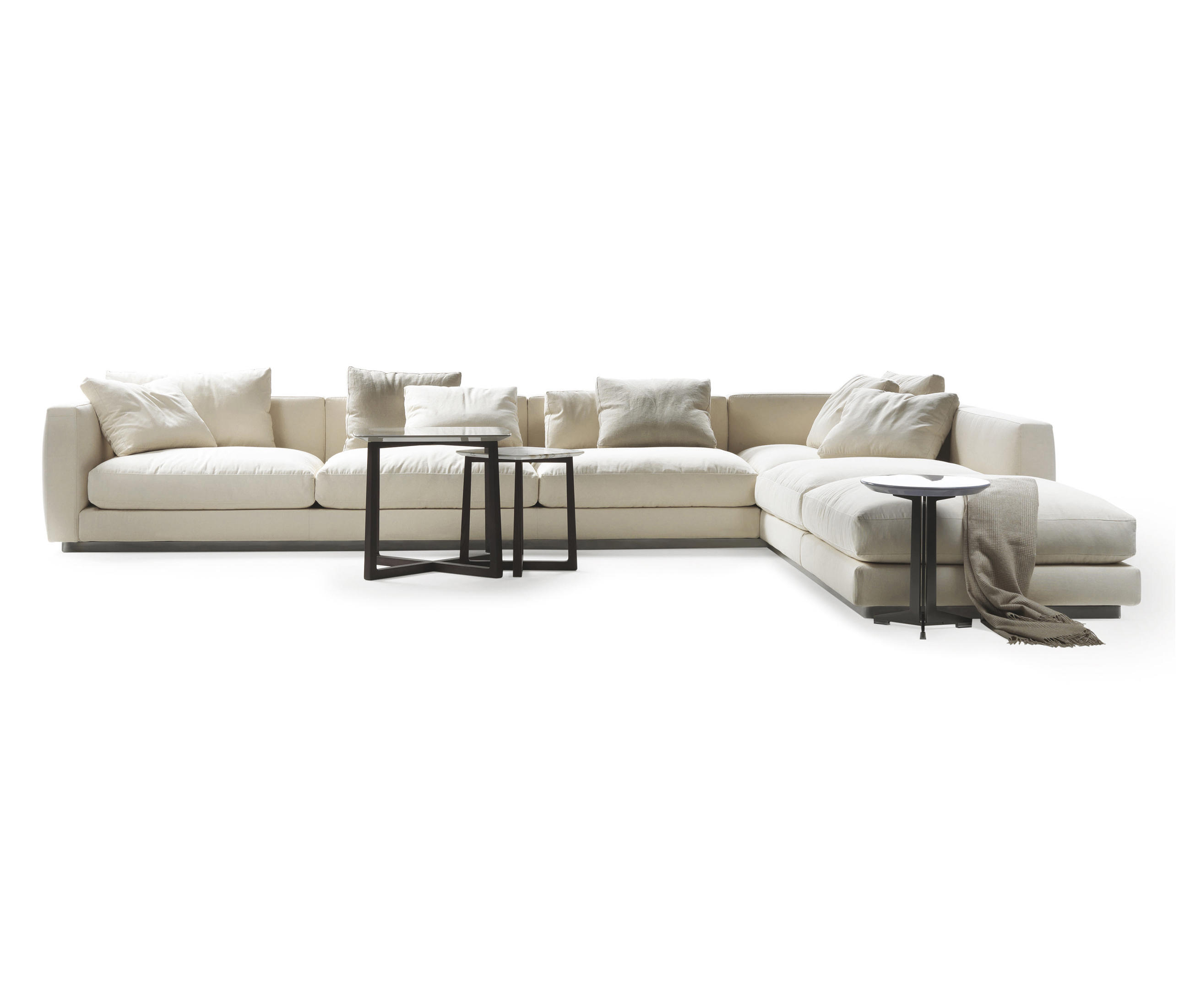 Eck Sofa Pleasure Ecksofa Sofas Von Flexform Architonic
