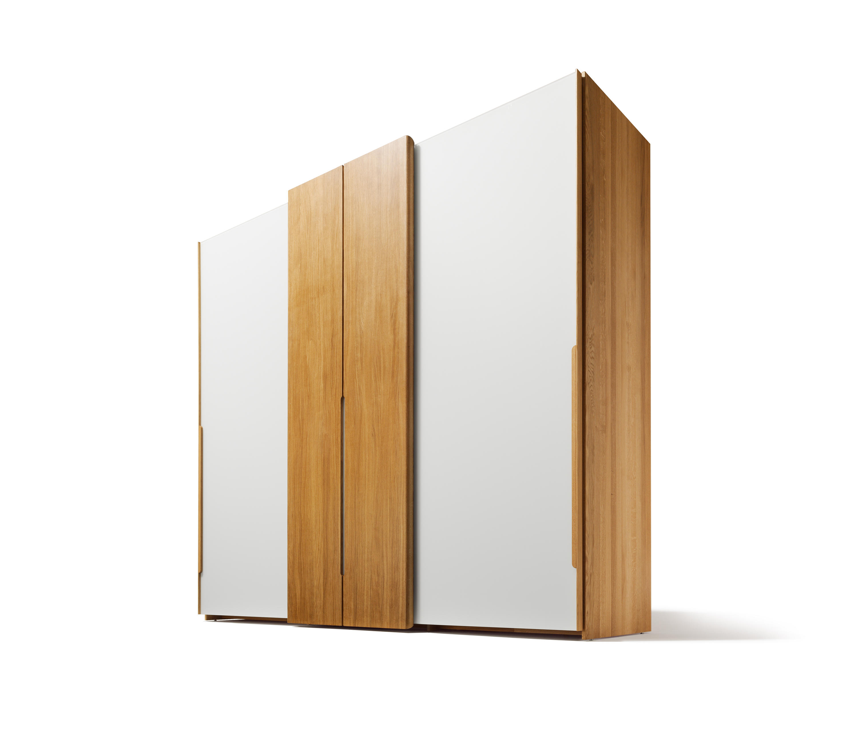 Nox Wardrobe Cabinets From Team 7 Architonic