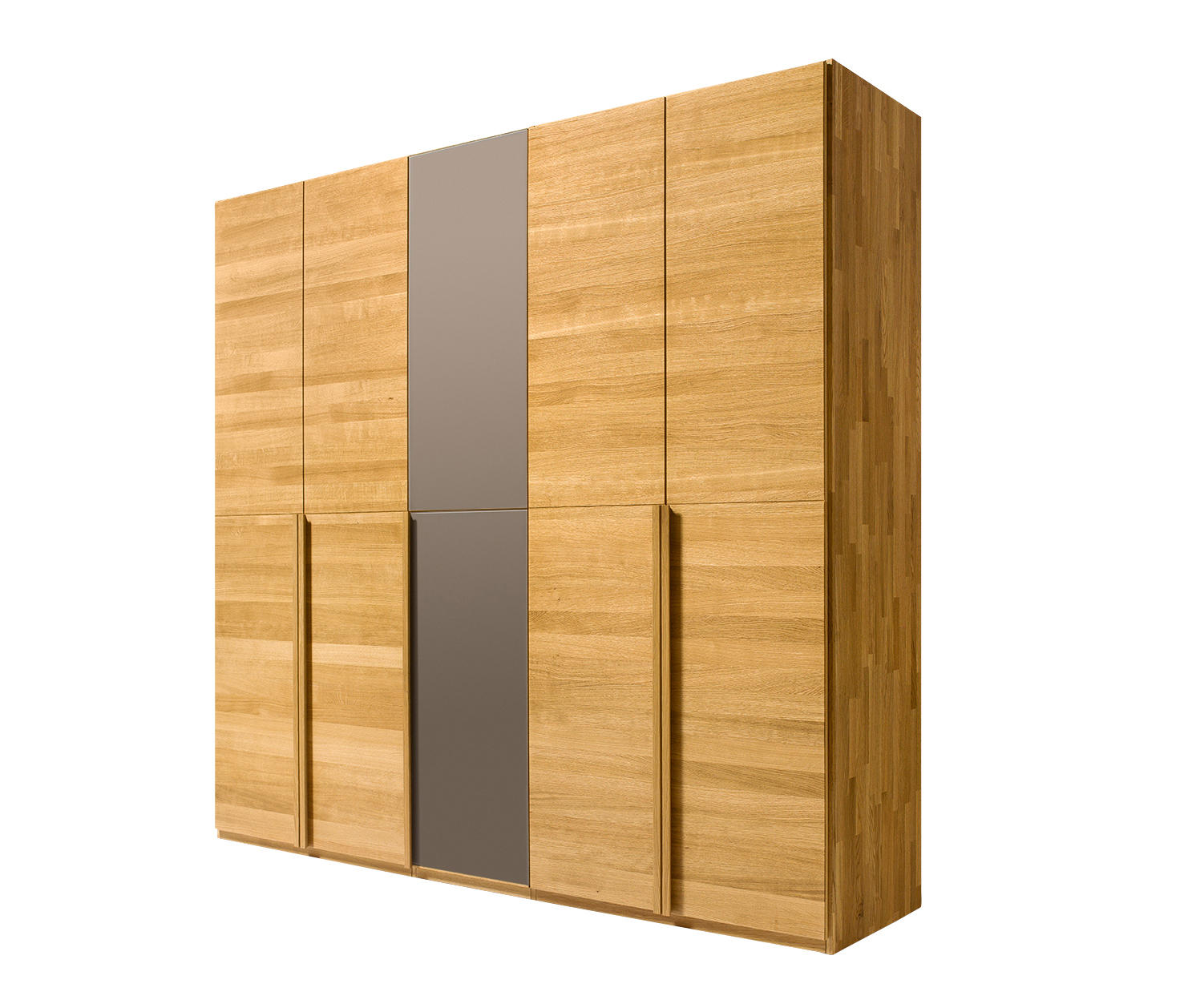 Schrank System Soft Wardrobe System Cabinets From Team 7 Architonic